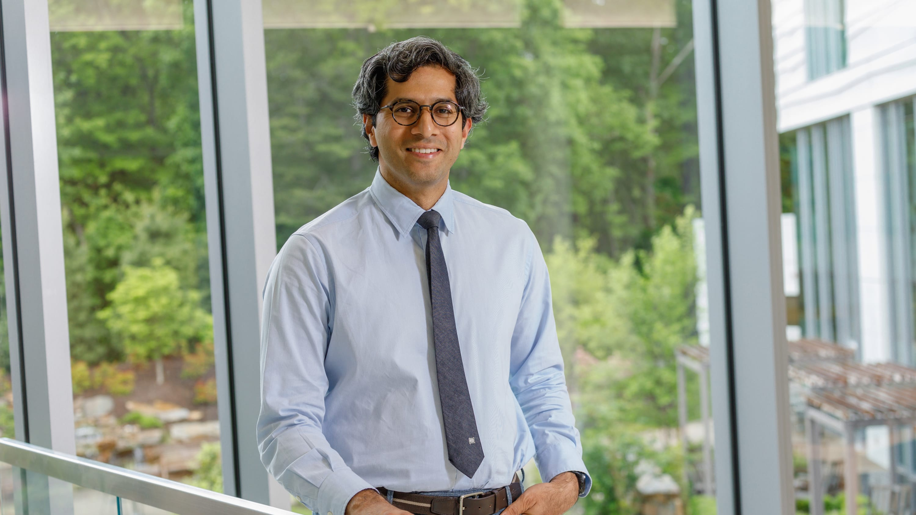 Vikram Reddy, MD, PhD, discusses the uptick of colorectal cancer in younger patients