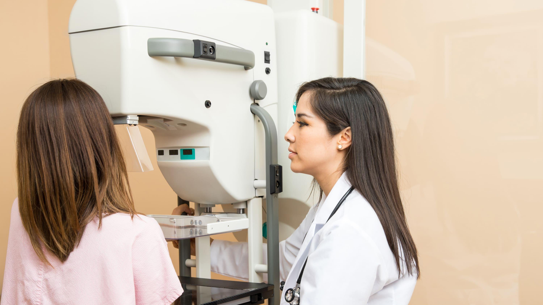 breast biopsy