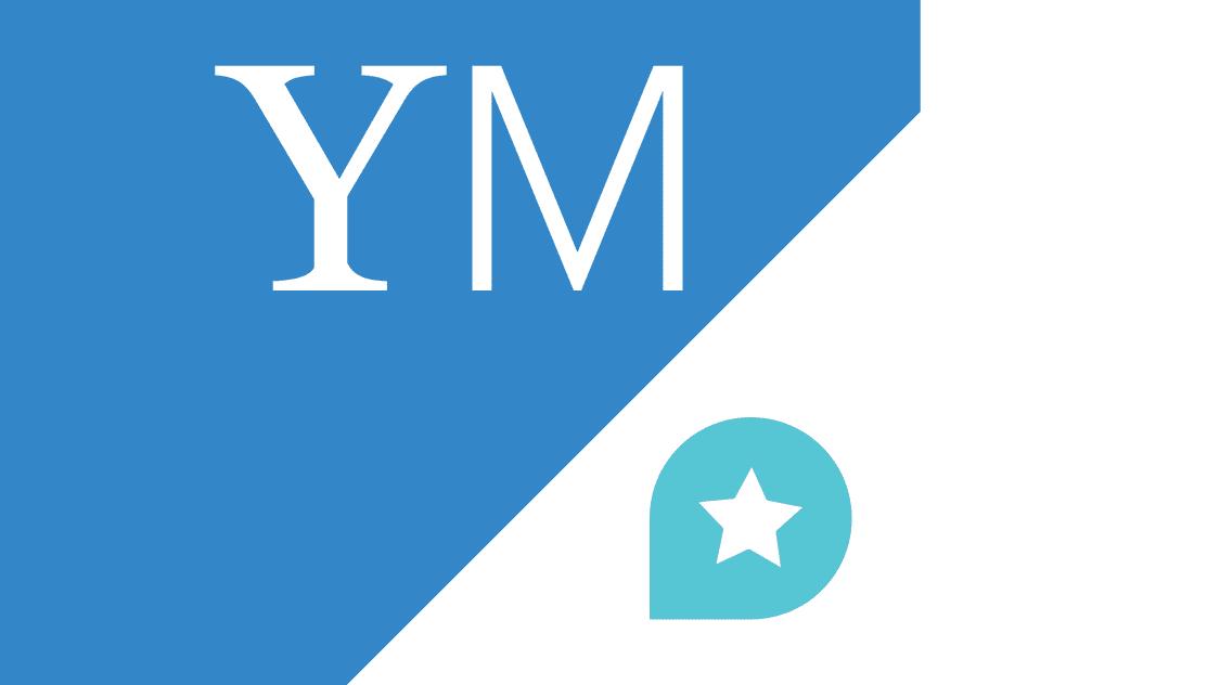 YM referral app