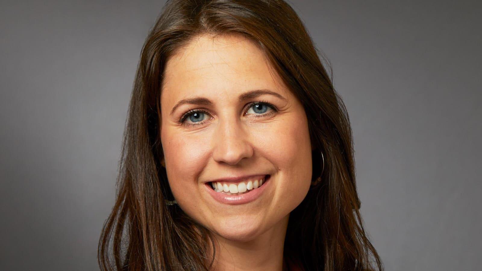 Danielle K. Goncalves, MBA