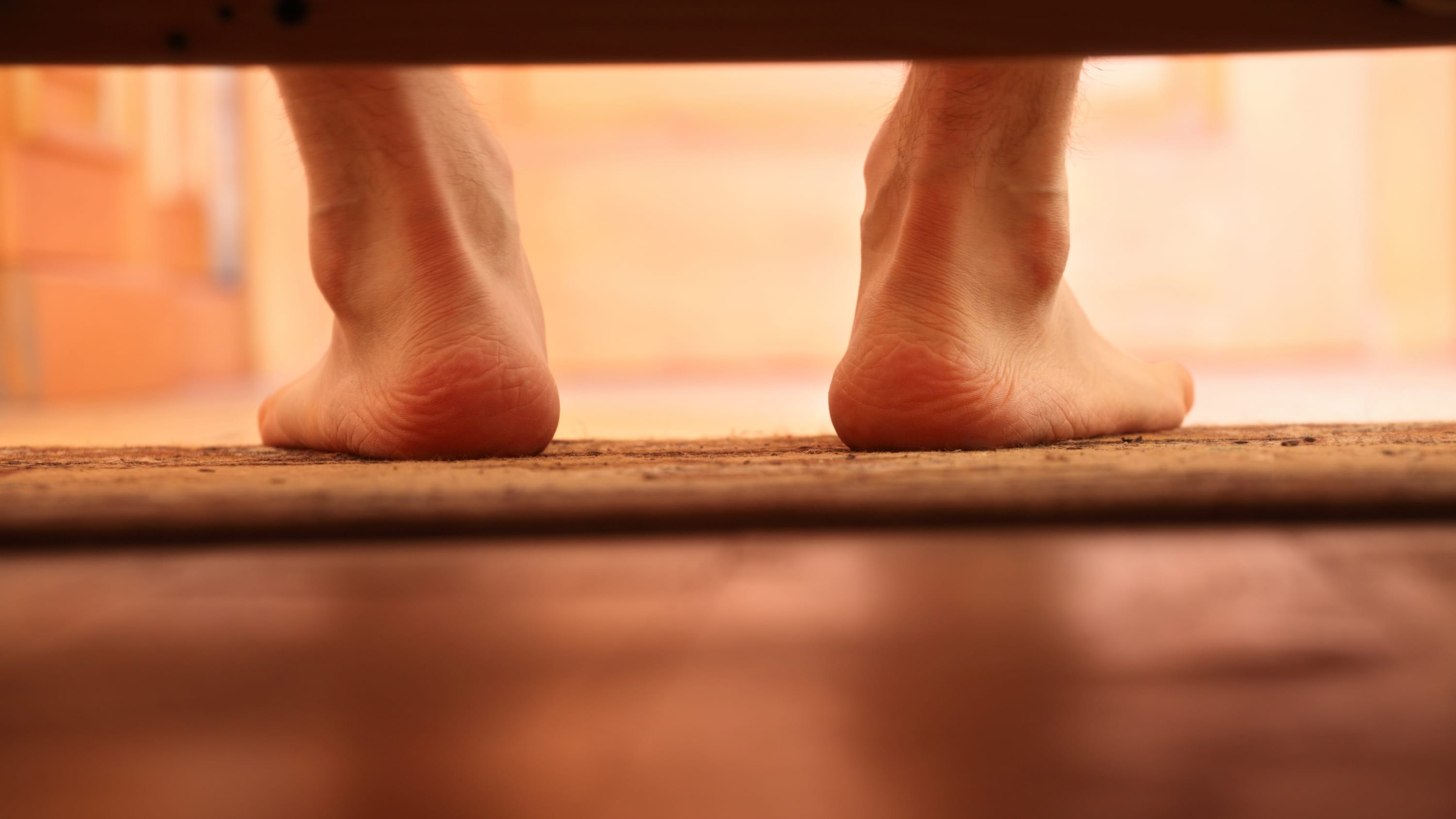 neuropathy makes lying in bed difficult