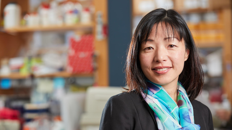 Akiko Iwasaki, PhD, discusses COVID-19