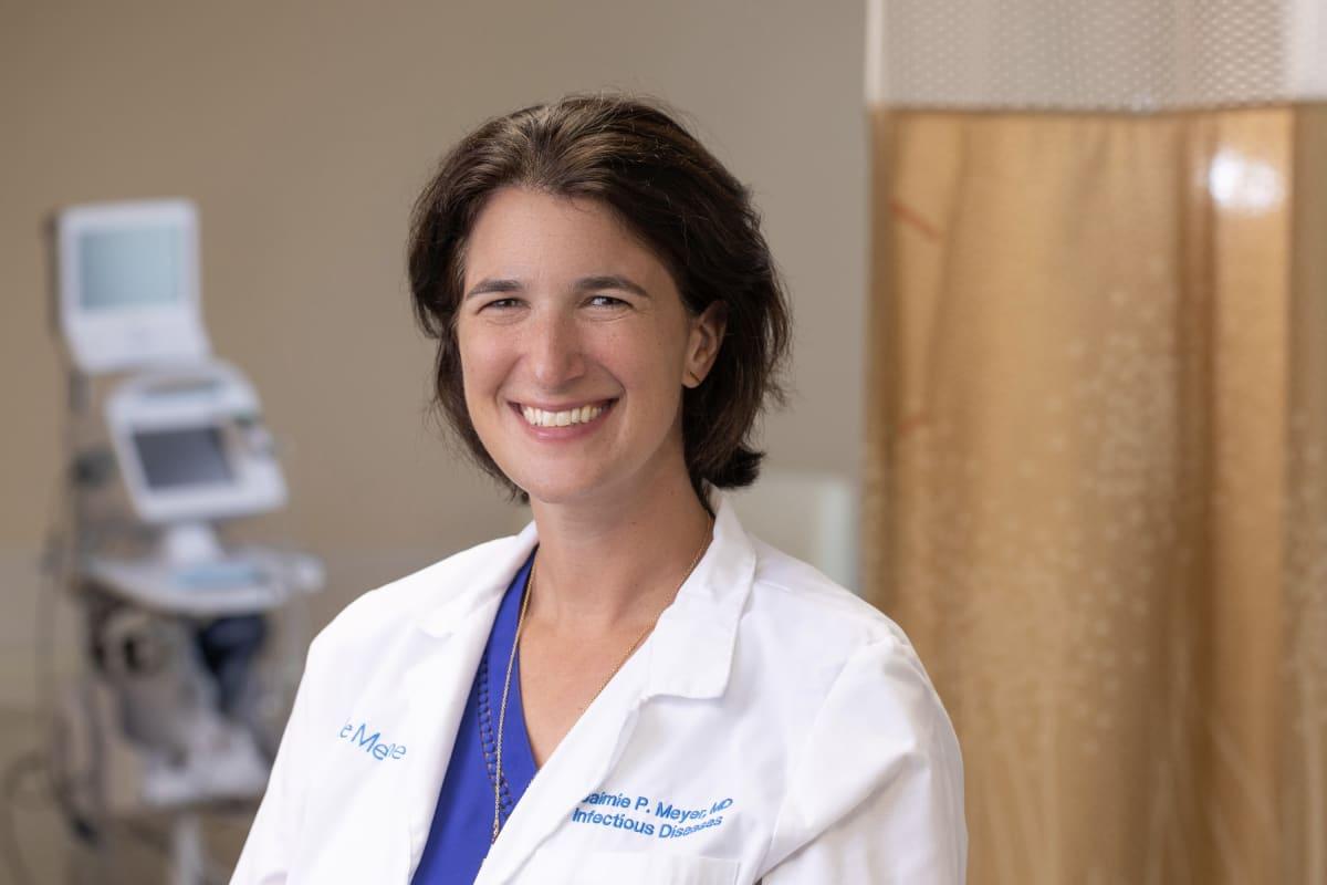 Jaimie Meyer, MD, MS