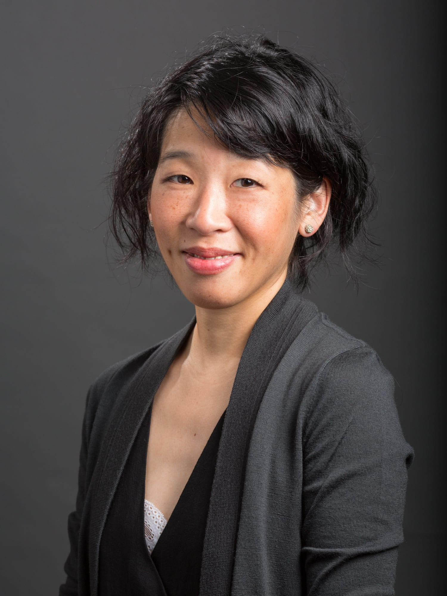 Peggy Myung