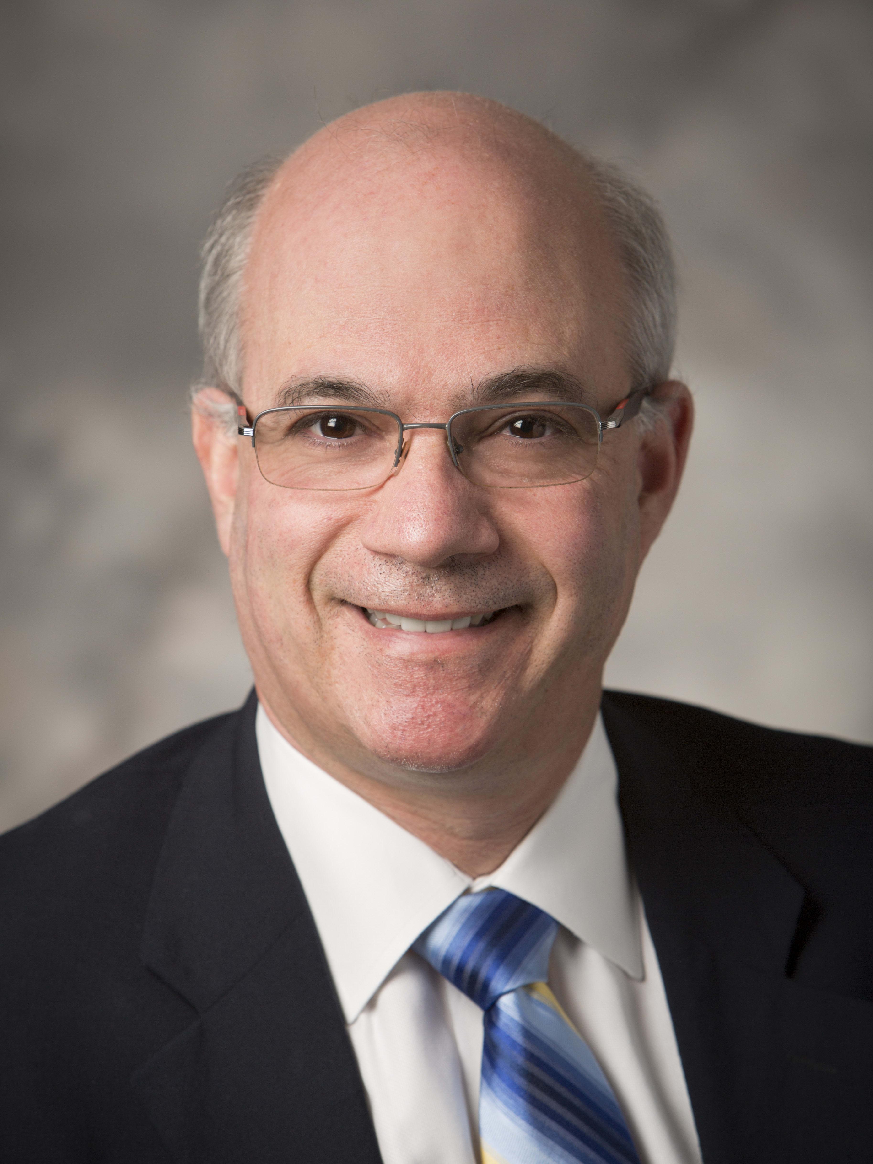 Eric Grubman