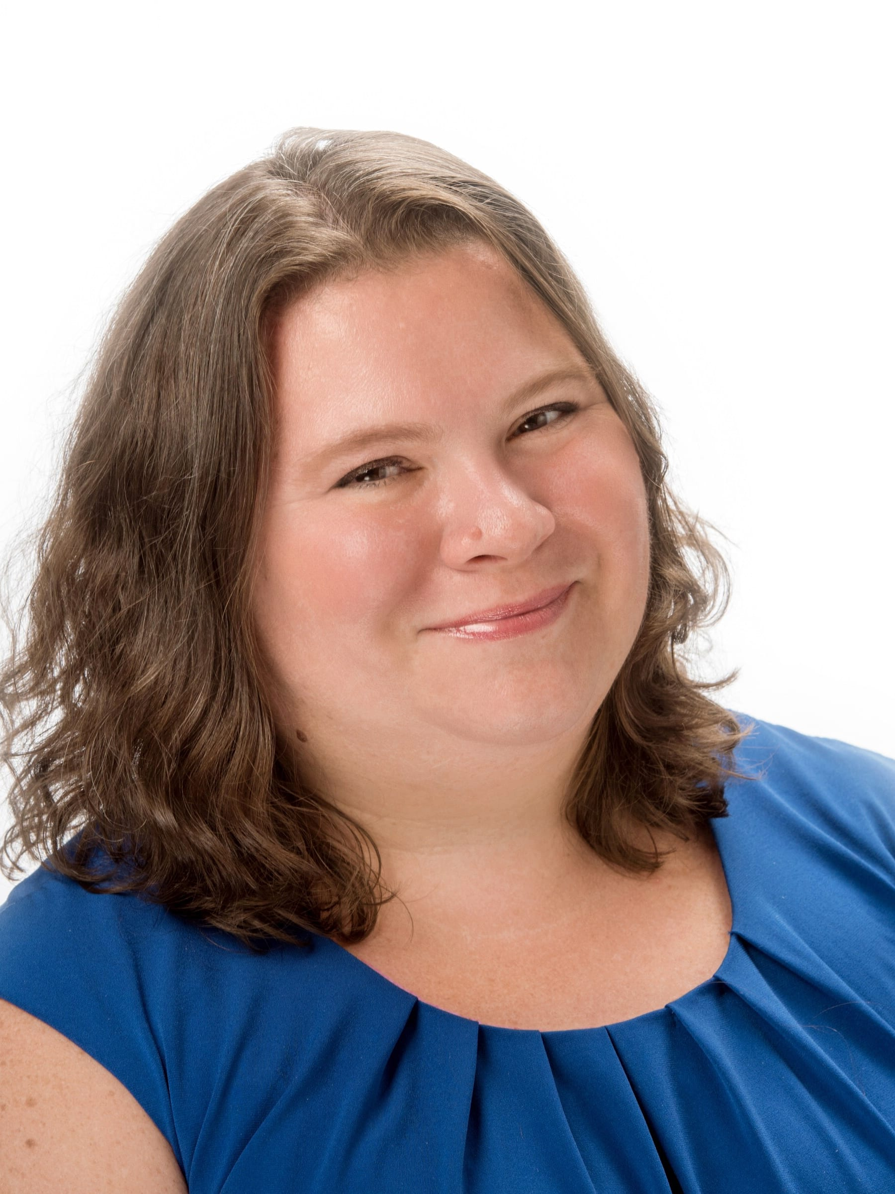 Erin Morelli