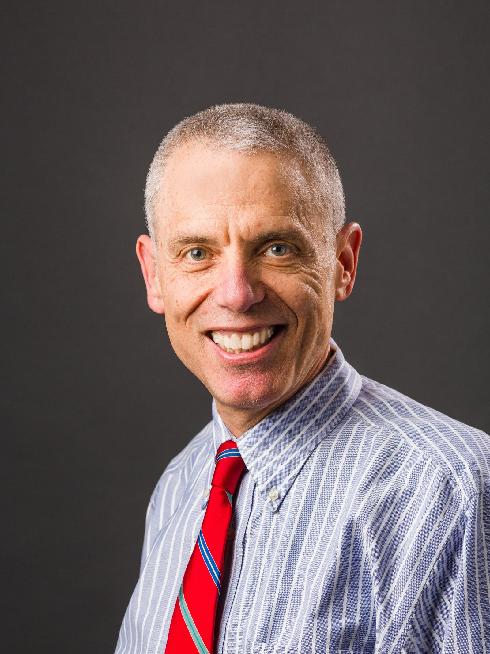 Jeffrey R Gruen