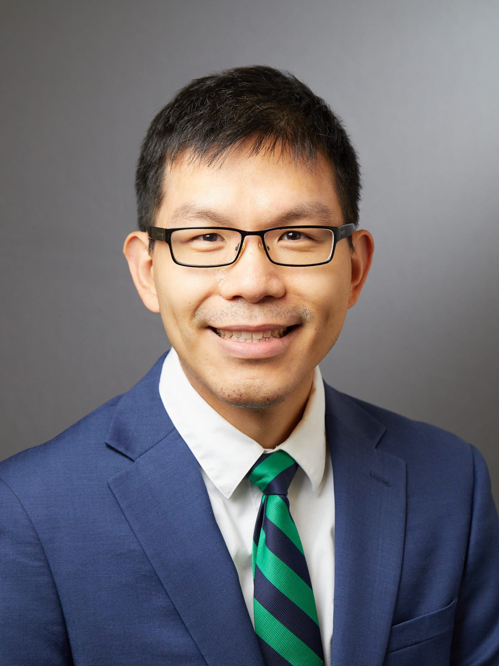 Kenneth Hung