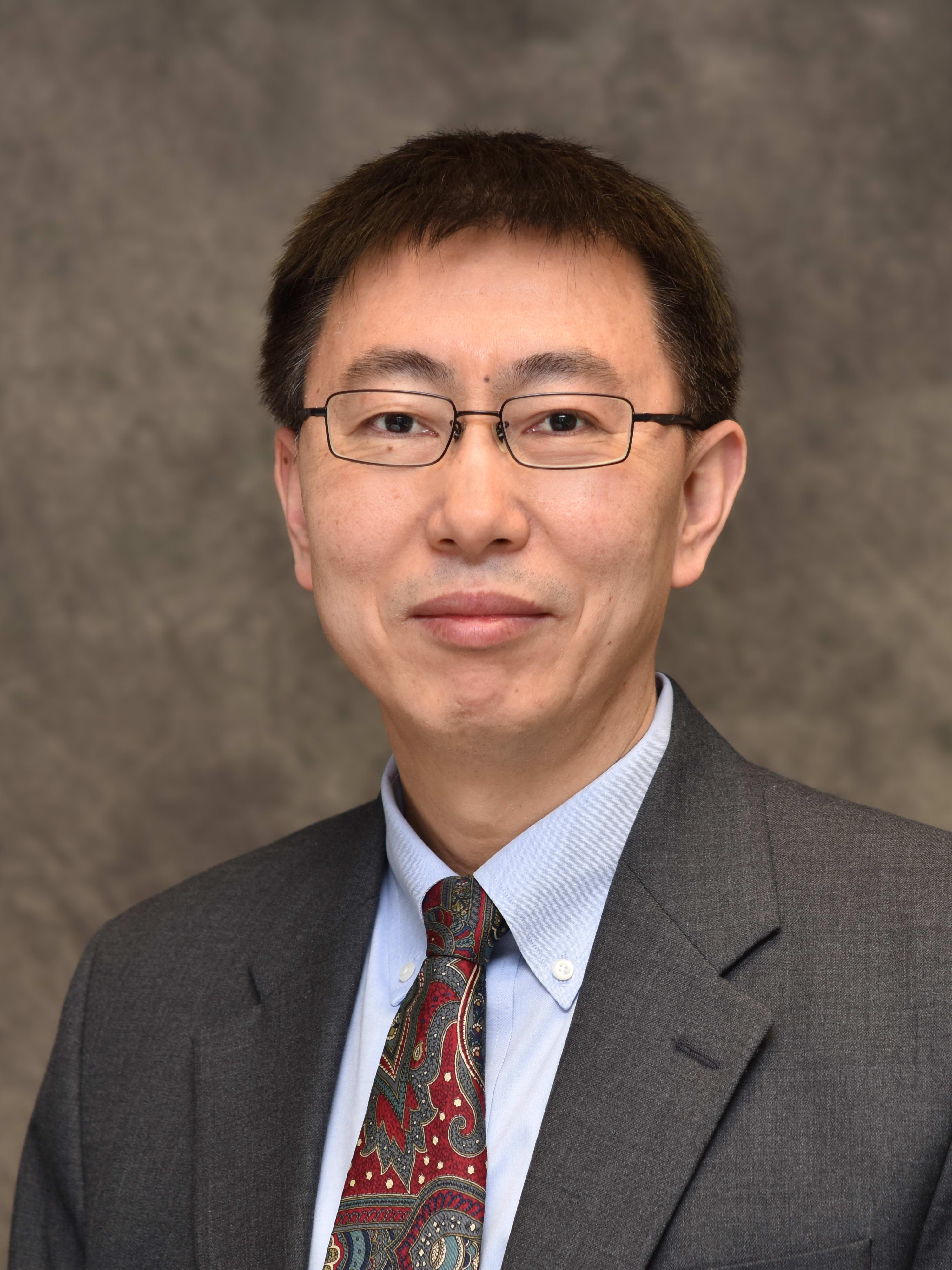 Xuchen Zhang