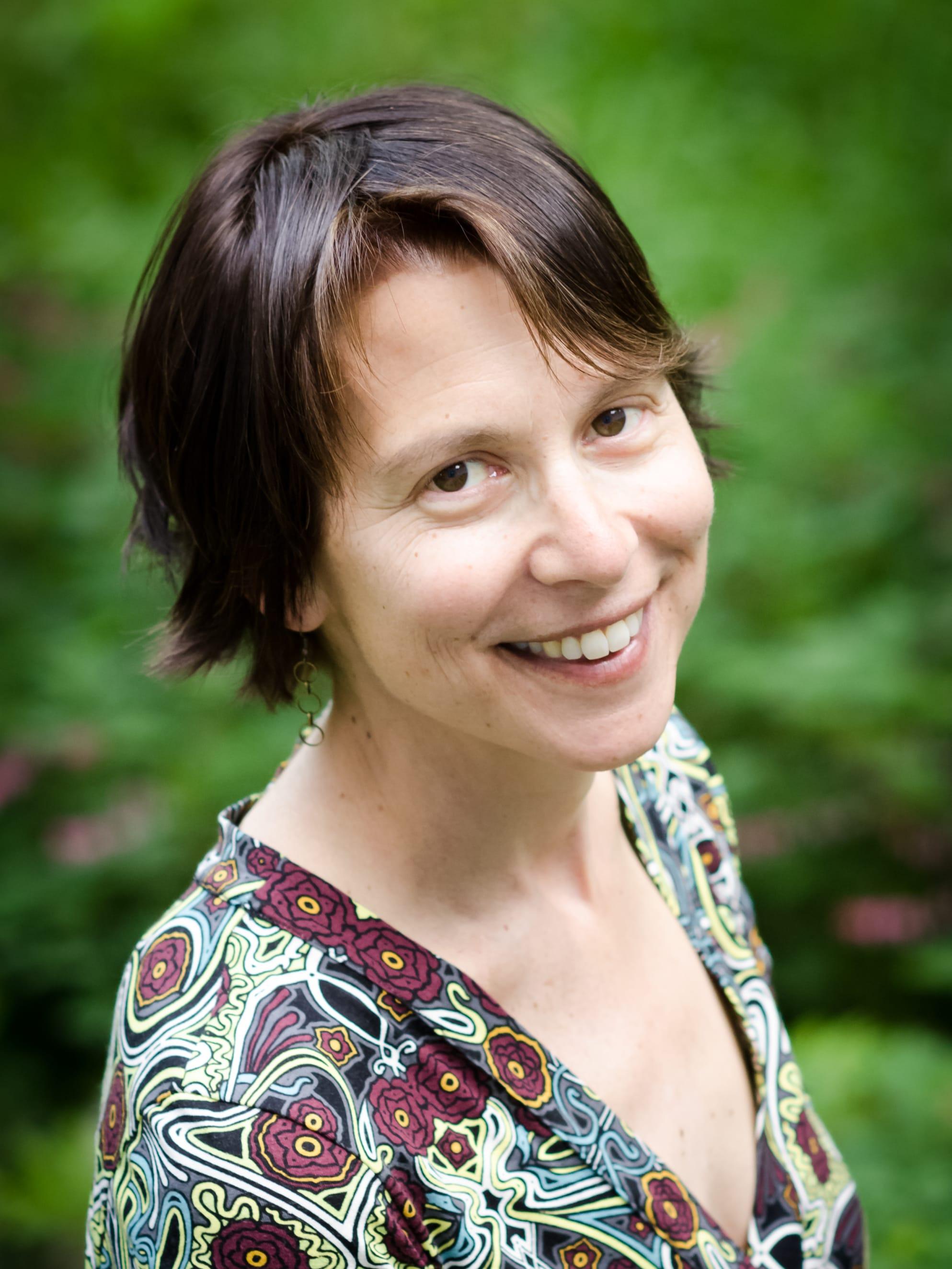 Marjorie Rosenthal