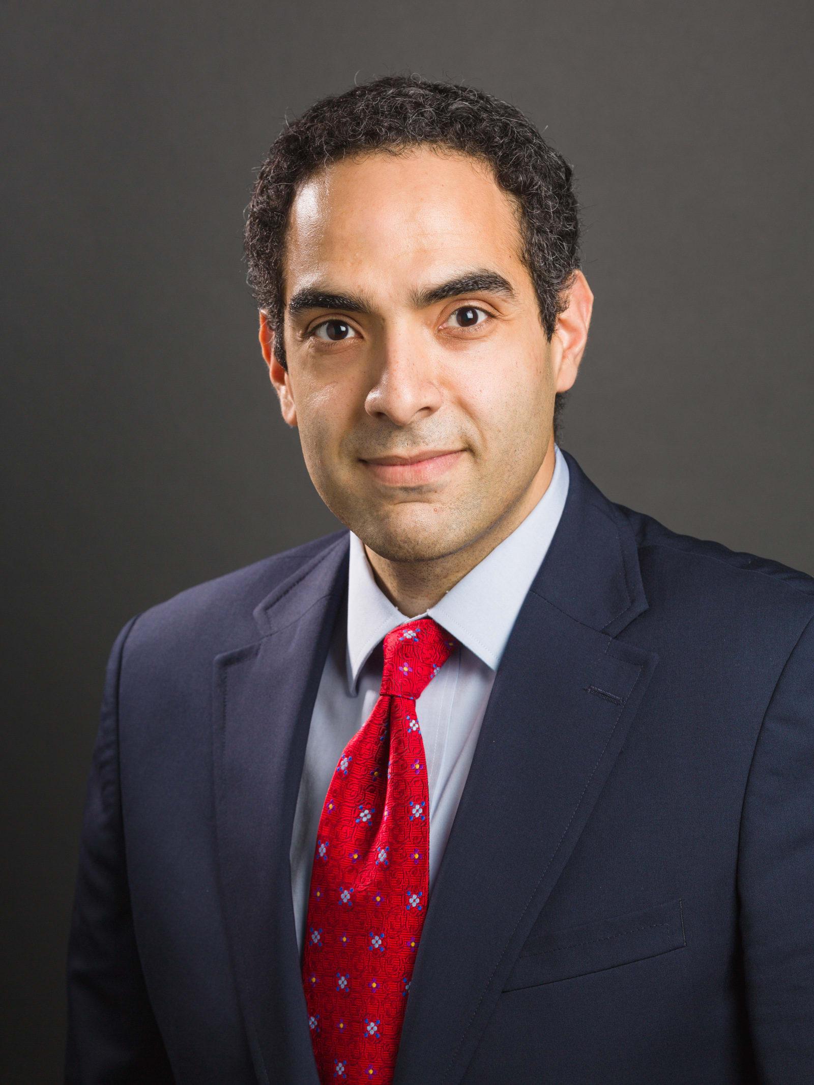 Amir Masoud