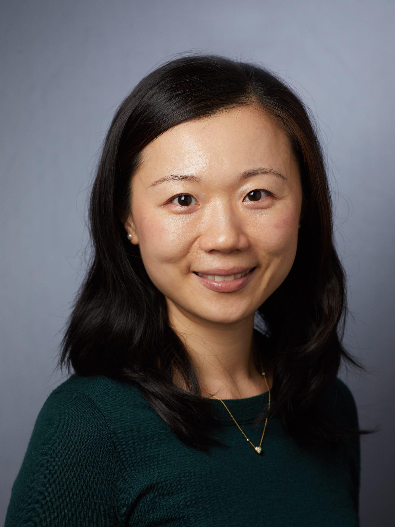 Betty Hsiao