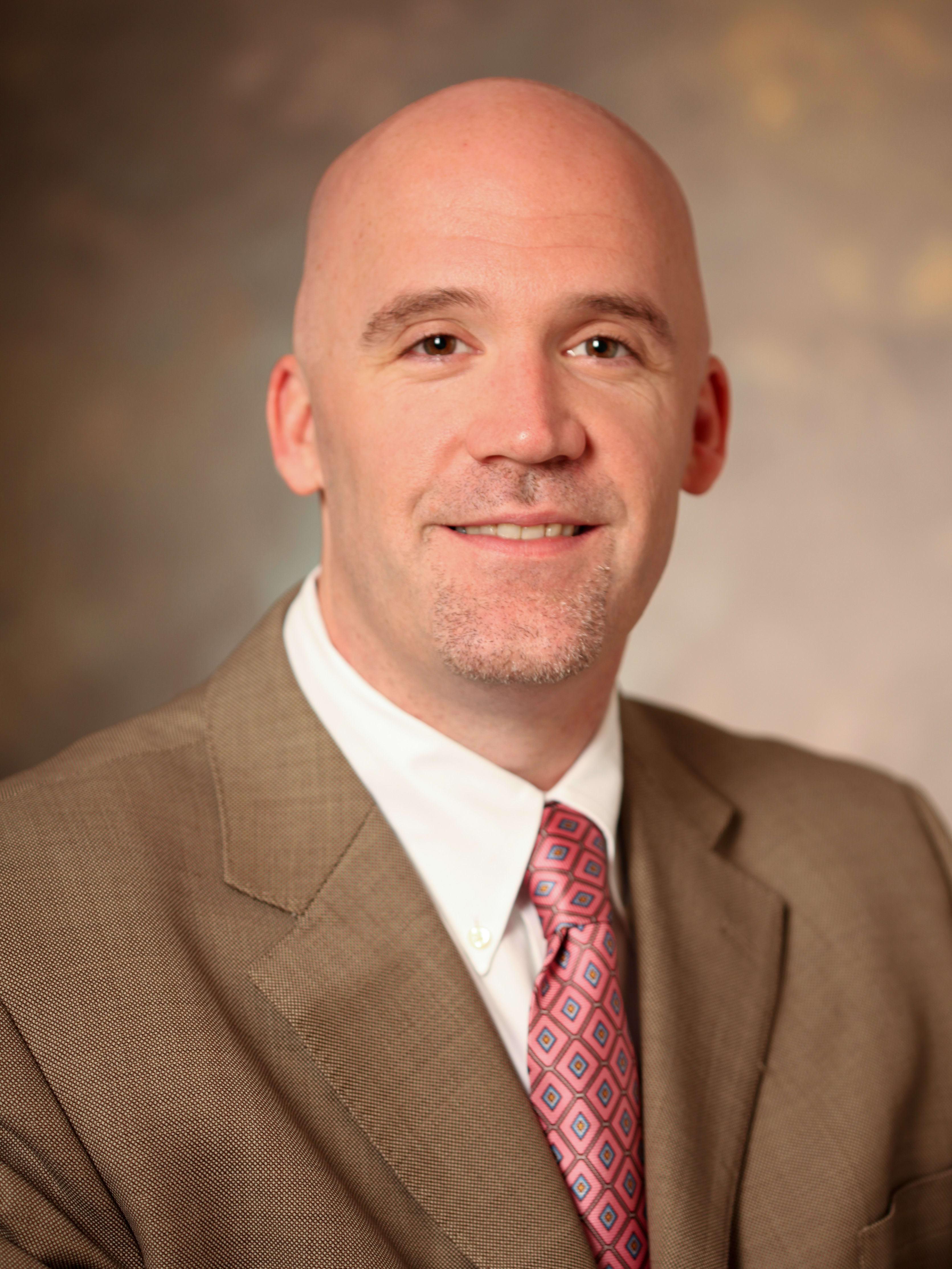 Michael Leslie
