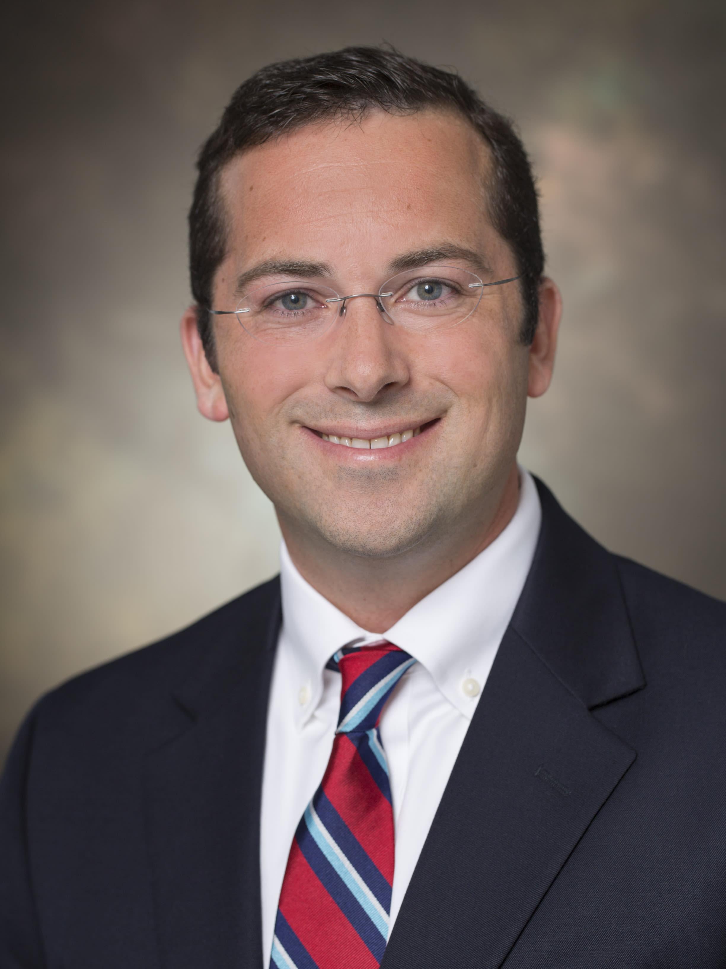 Daniel S. Kellner