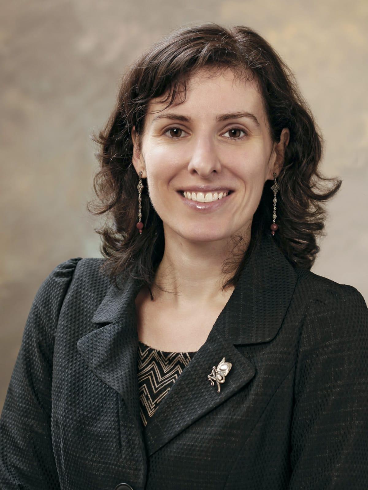 Joanna Gibson