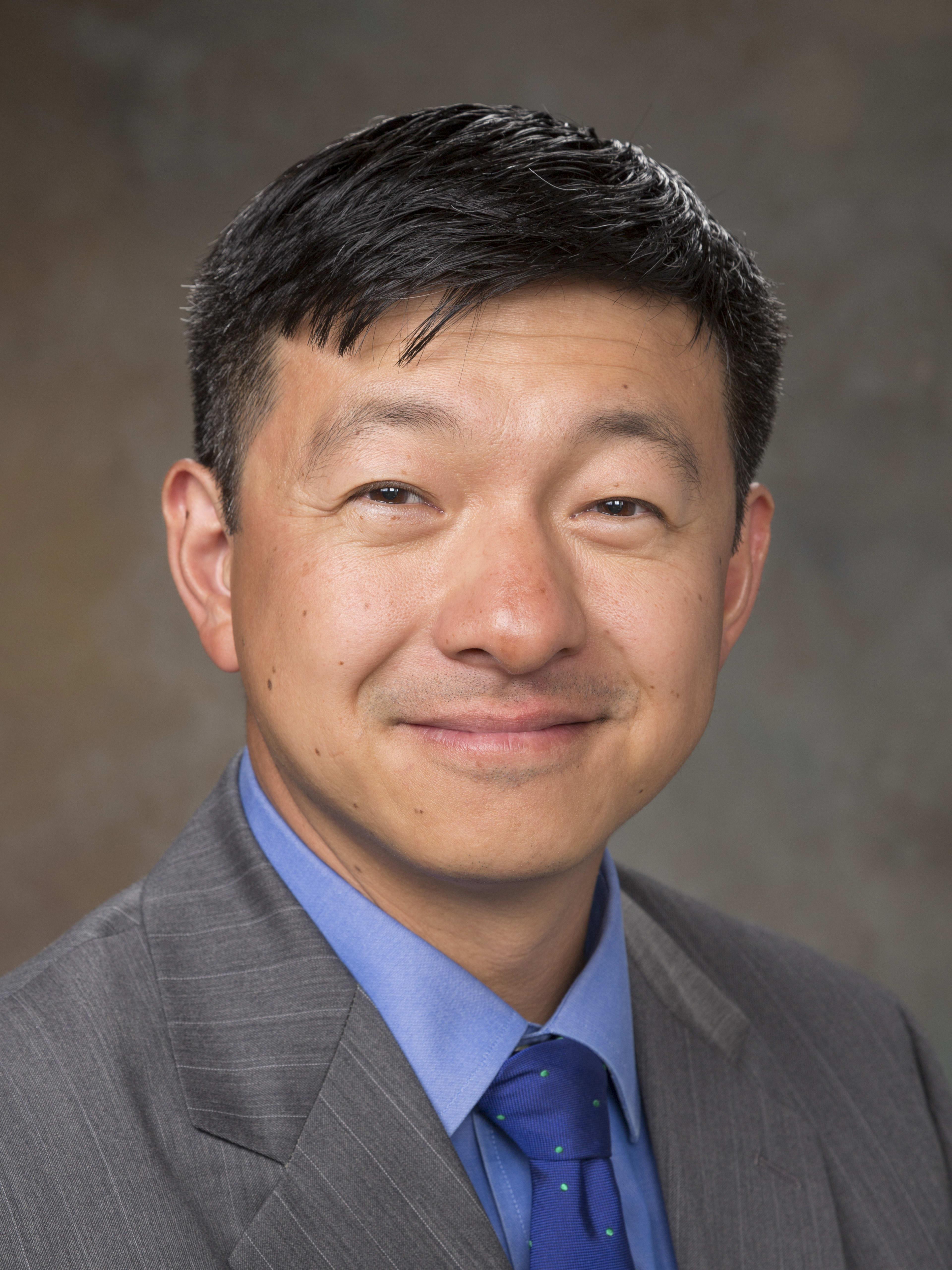 Henry C. Hsia