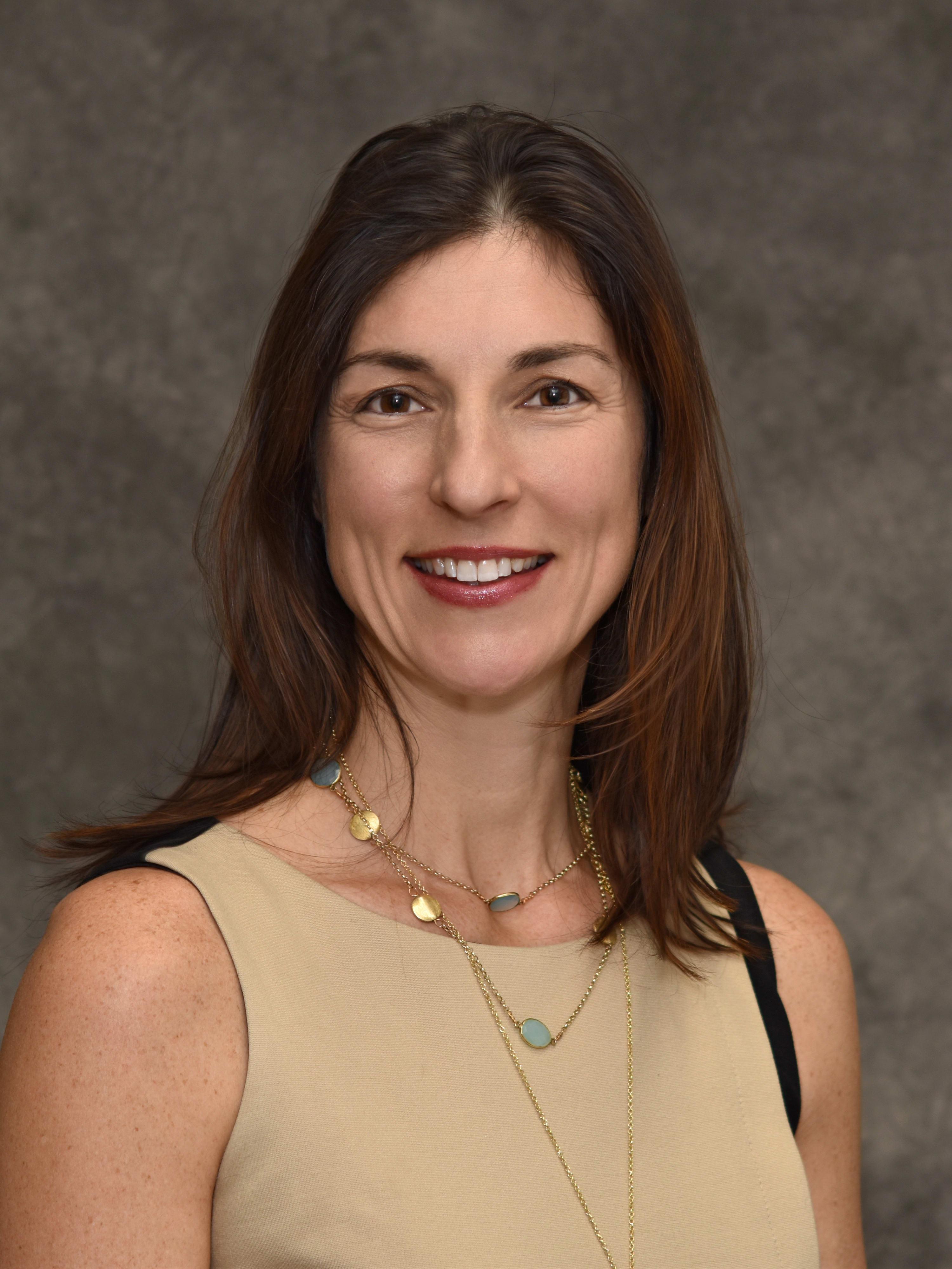 Angelique W. Levi