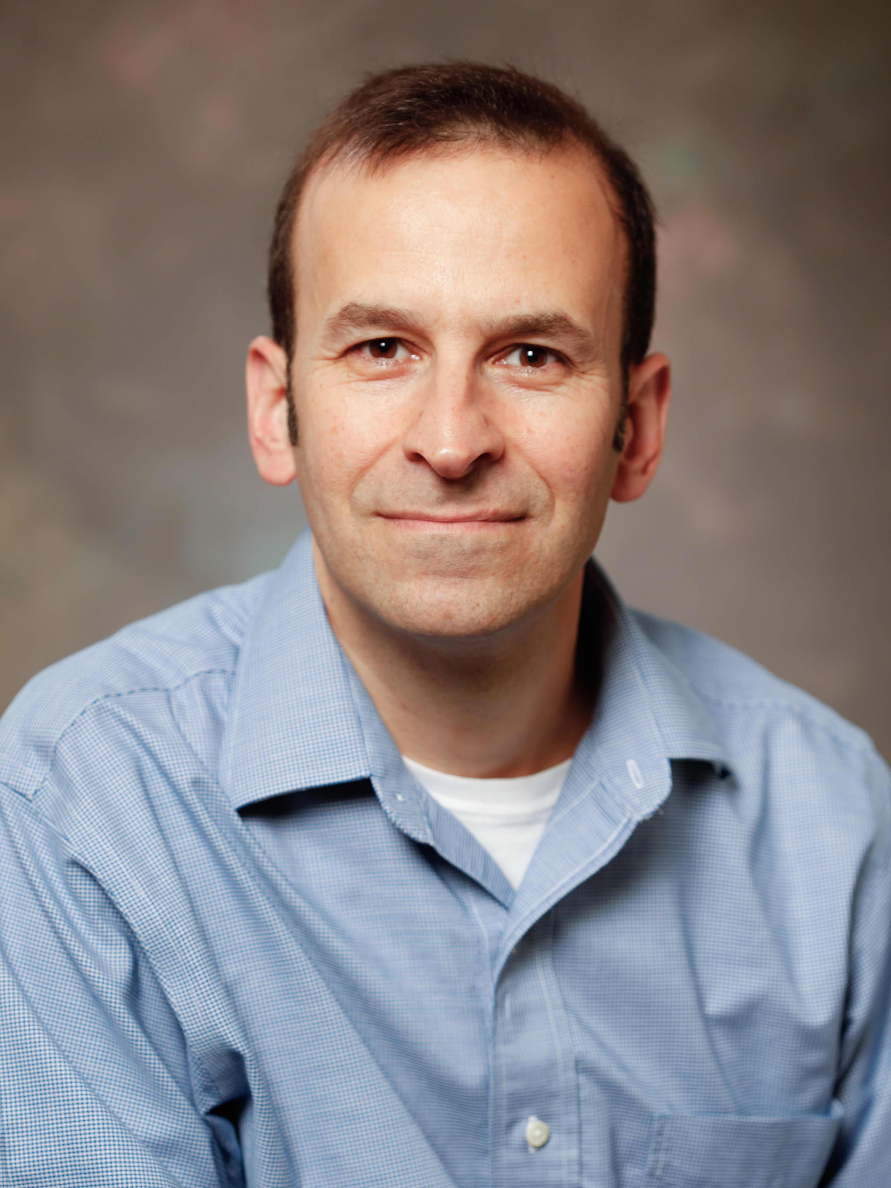 Carl Baum