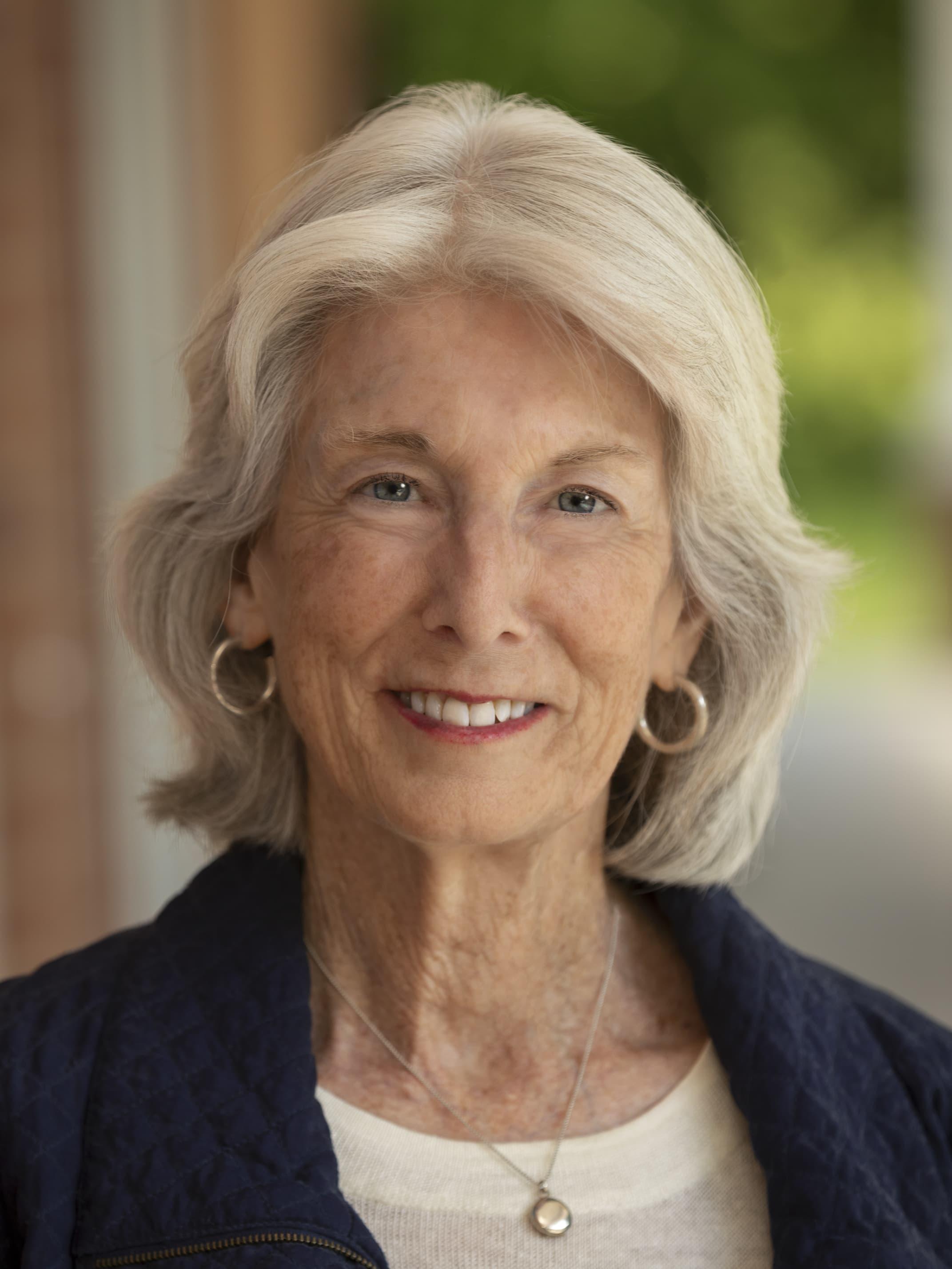 Lenore Buckley