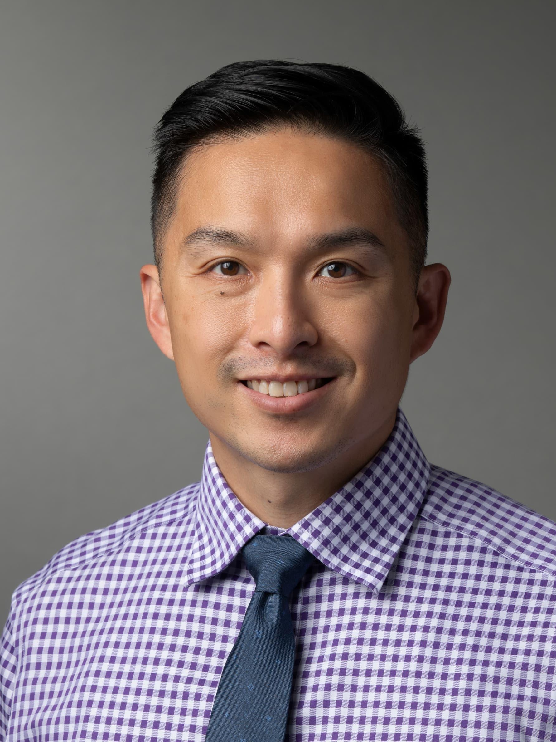 Robert Chow