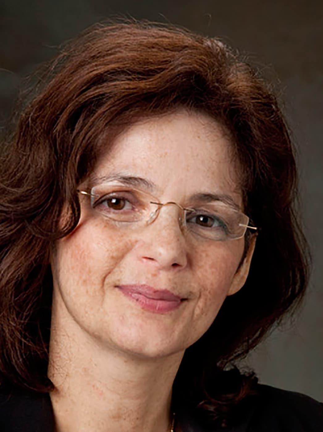Anna Szekely