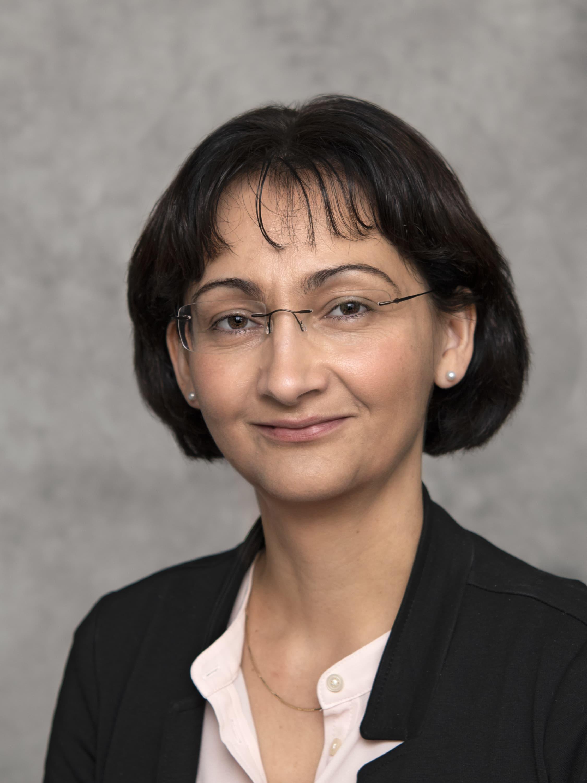 Natalia Buza