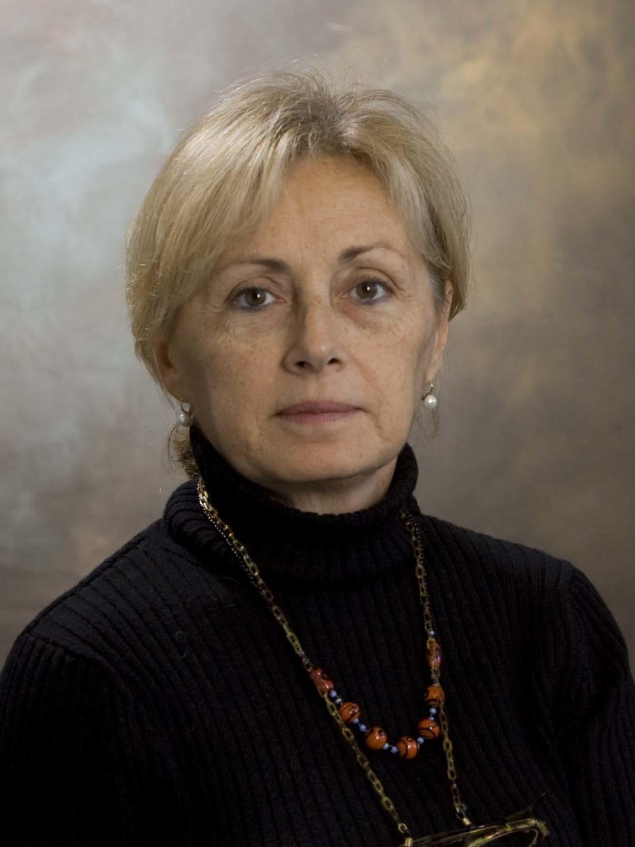 Sonia Caprio