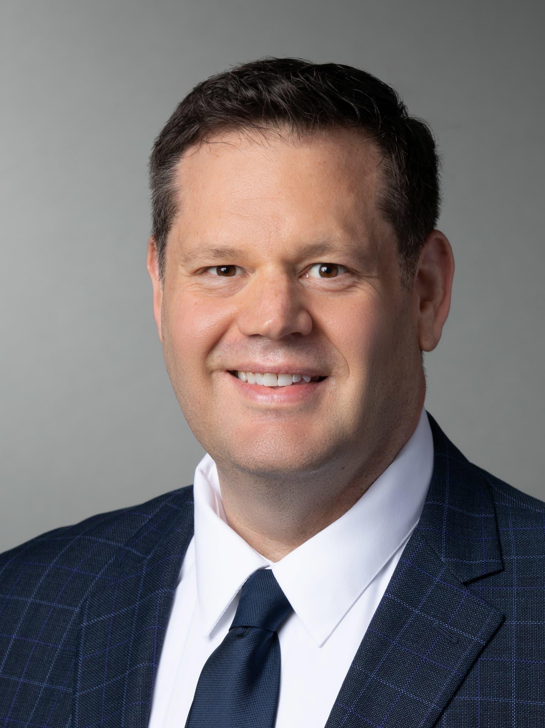 David H Klemanski