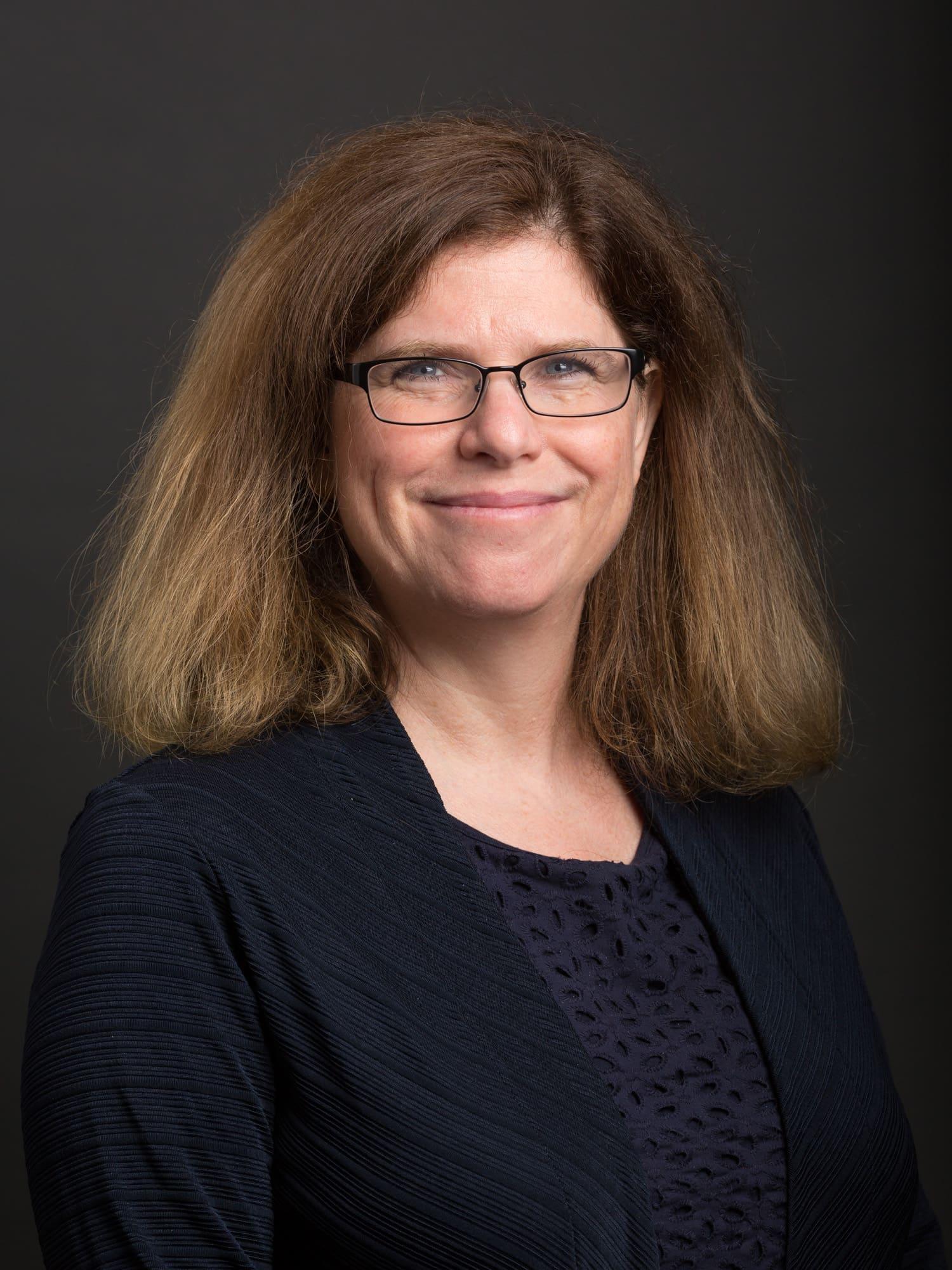 Harriet Kluger