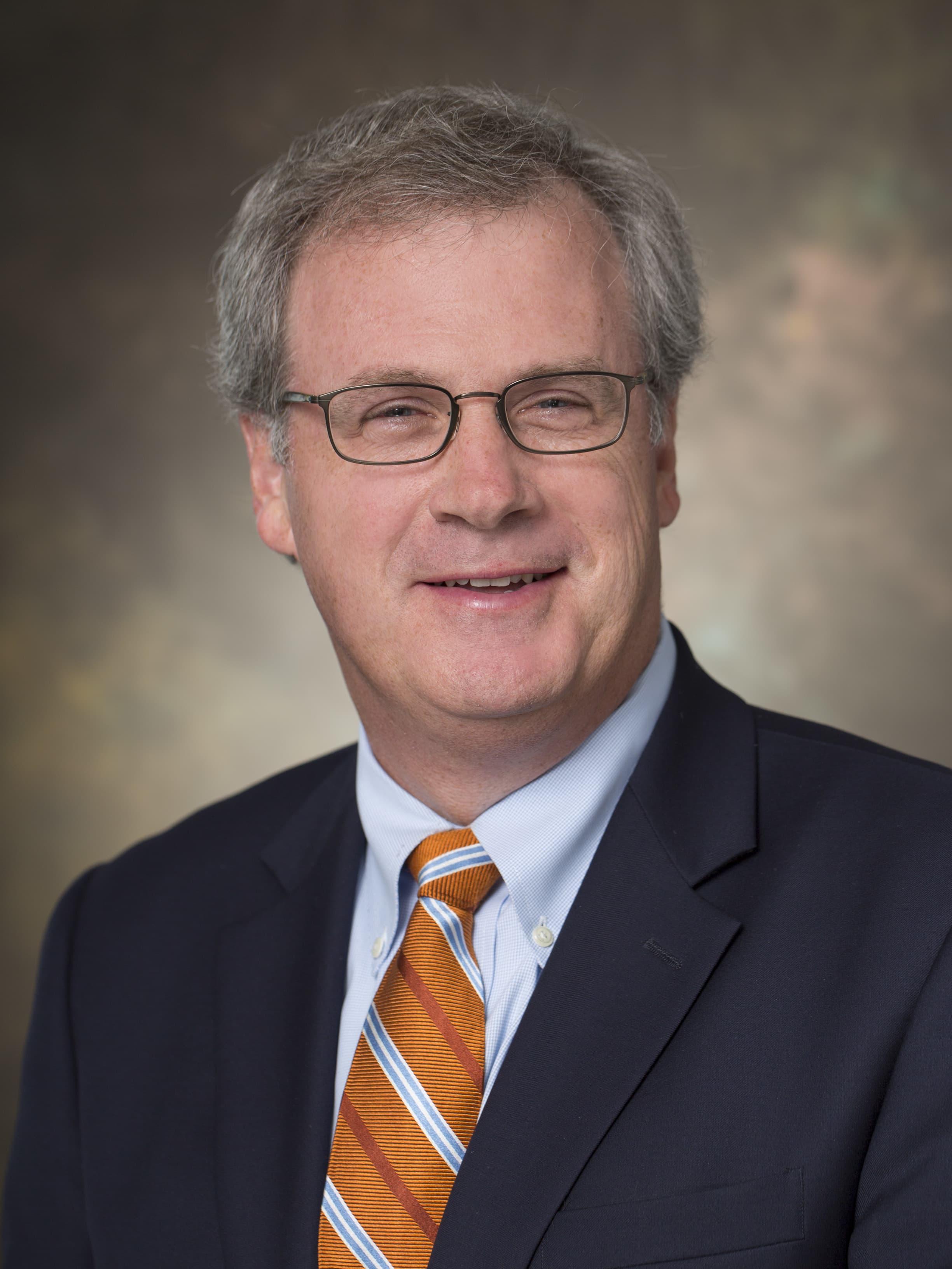 Thomas M. Buckley