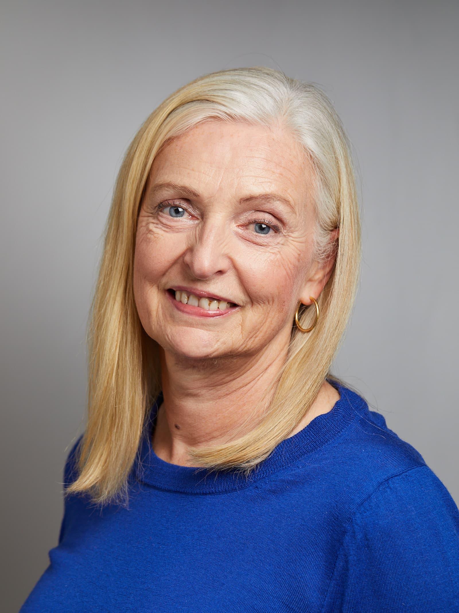Martina Brueckner