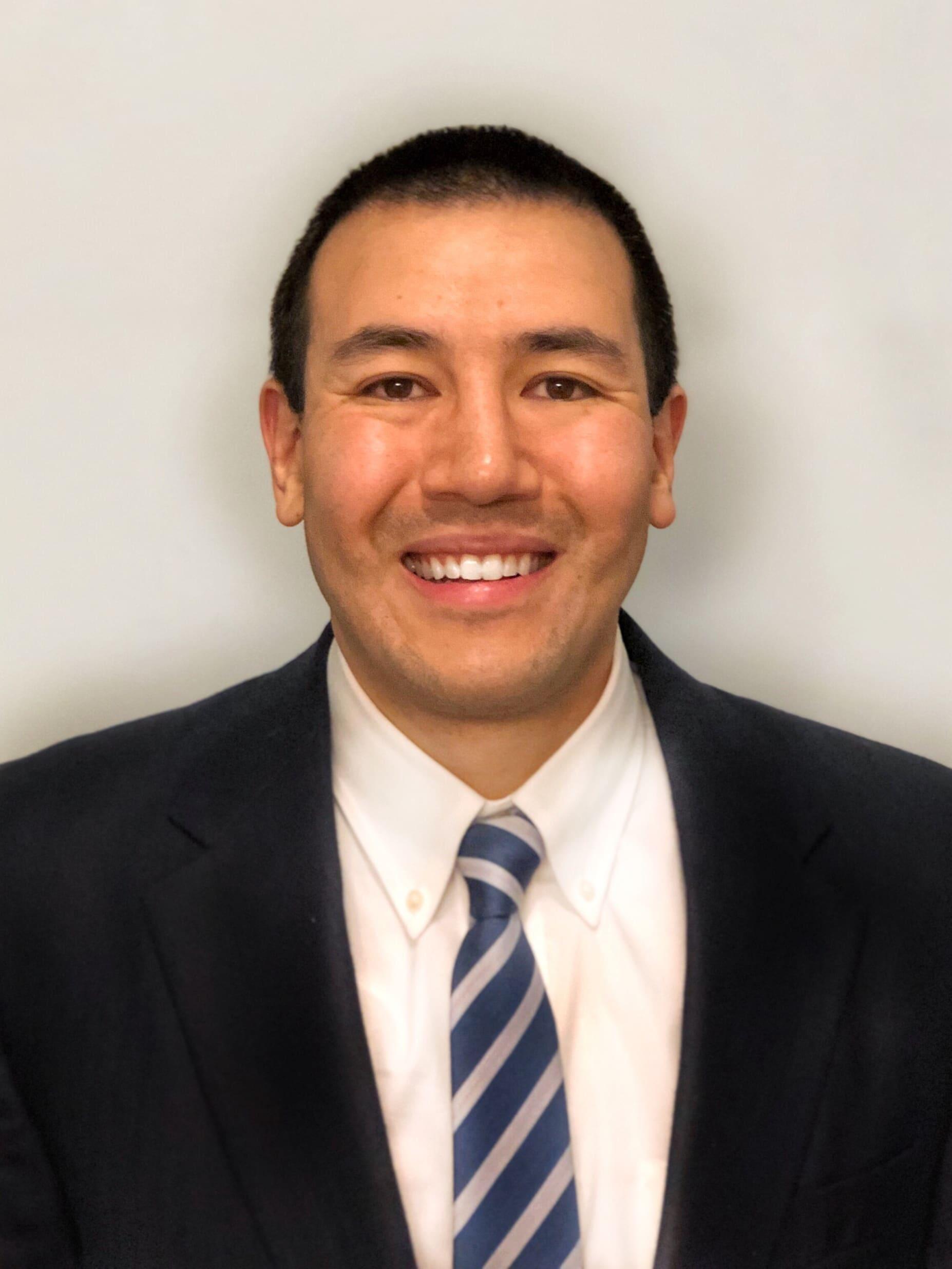 Jeffrey Ishizuka