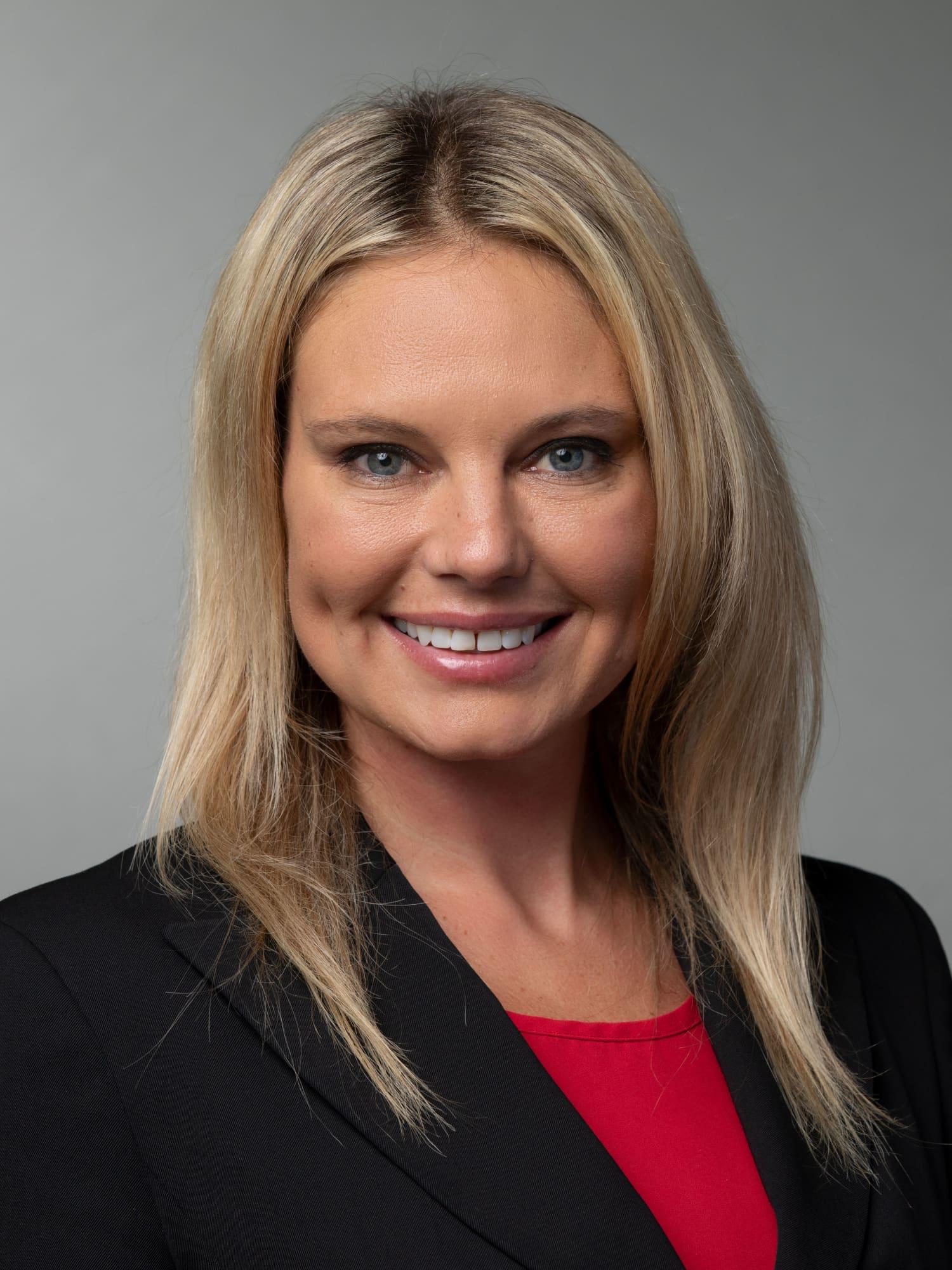 Megan de Carvalho