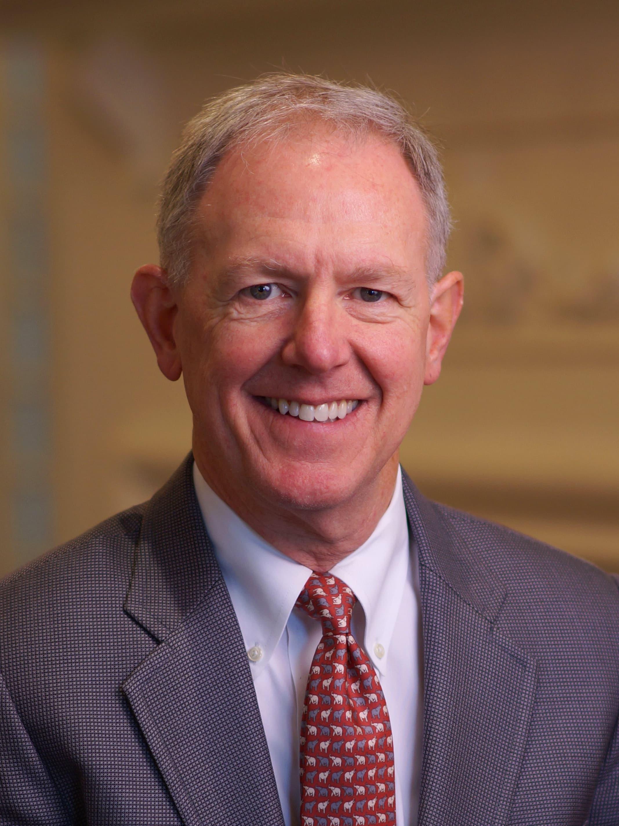 Michael Baumgaertner