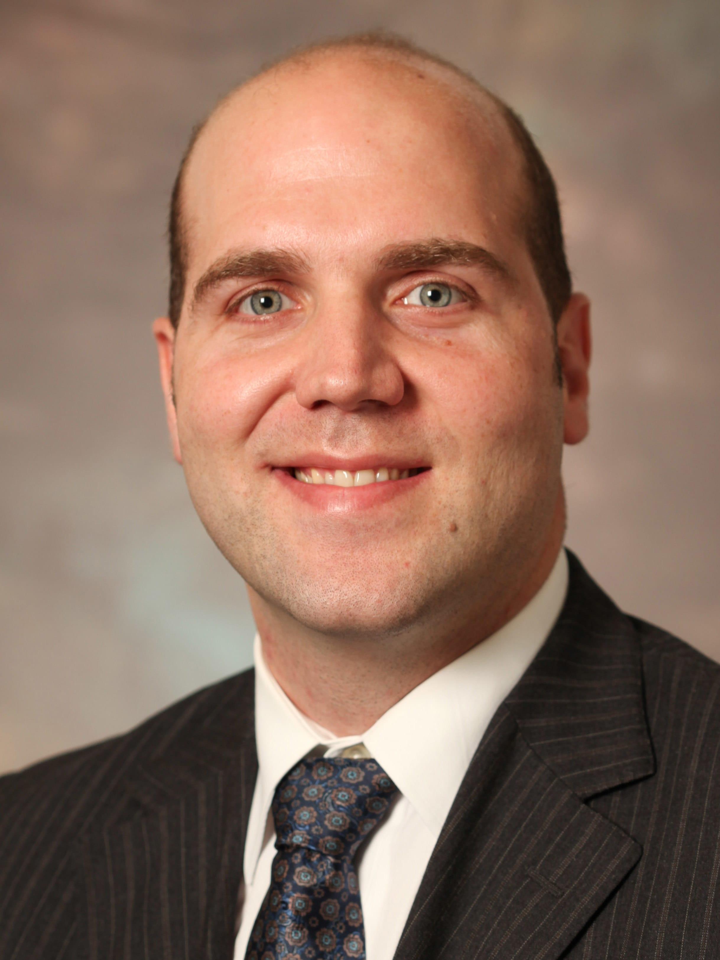 Michael DiLuna