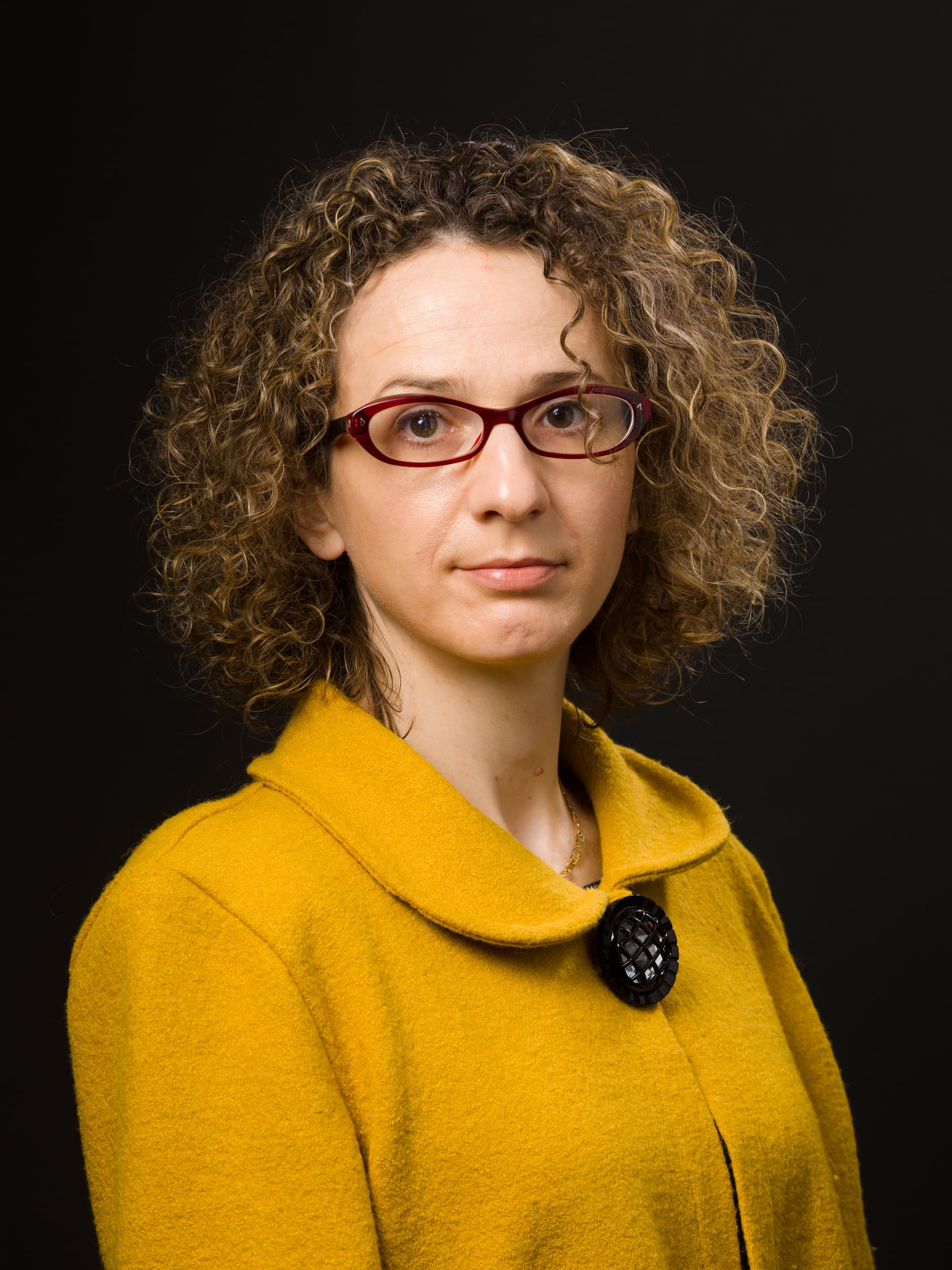 Paula Zimbrean