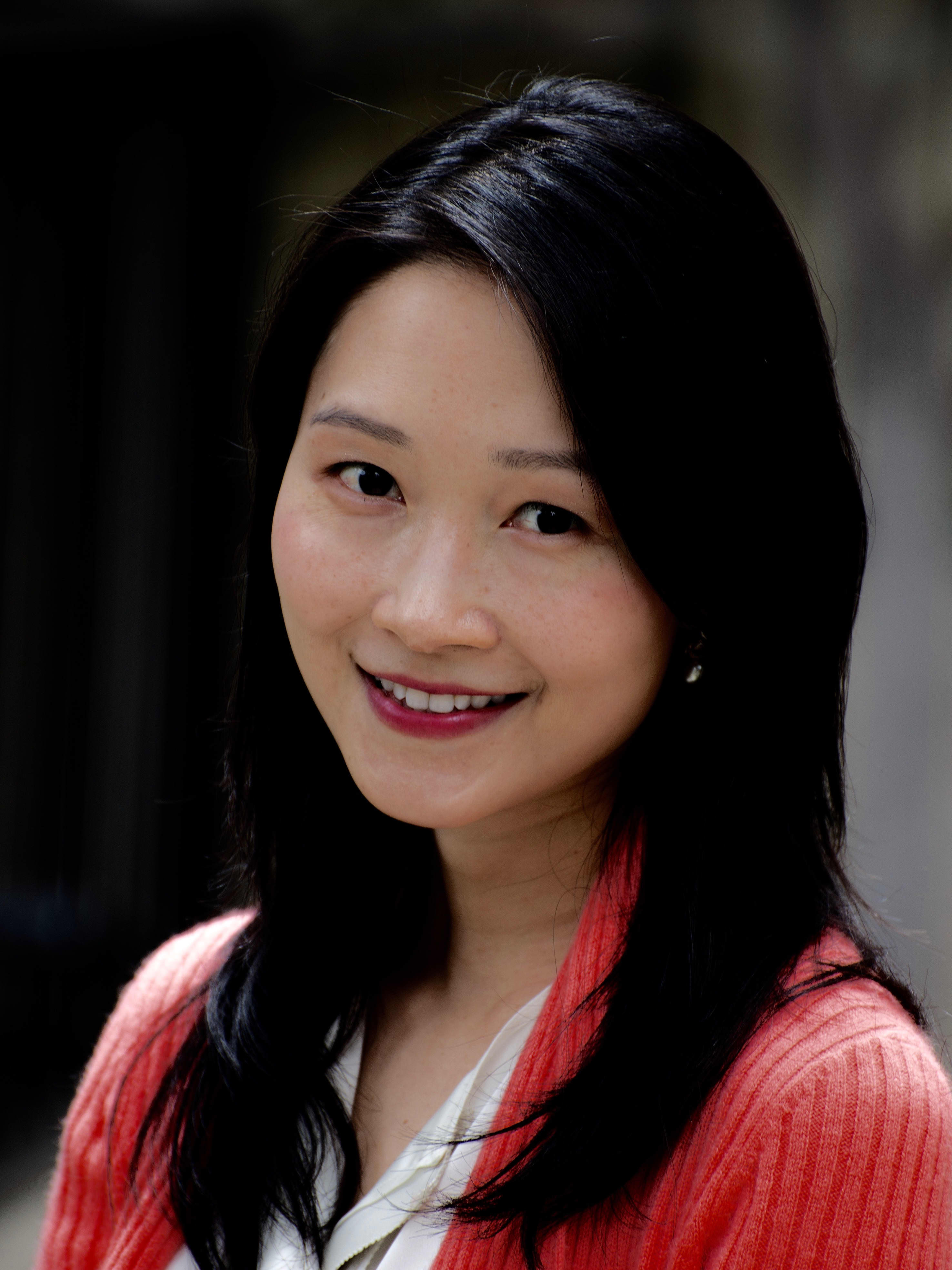 Mina Xu