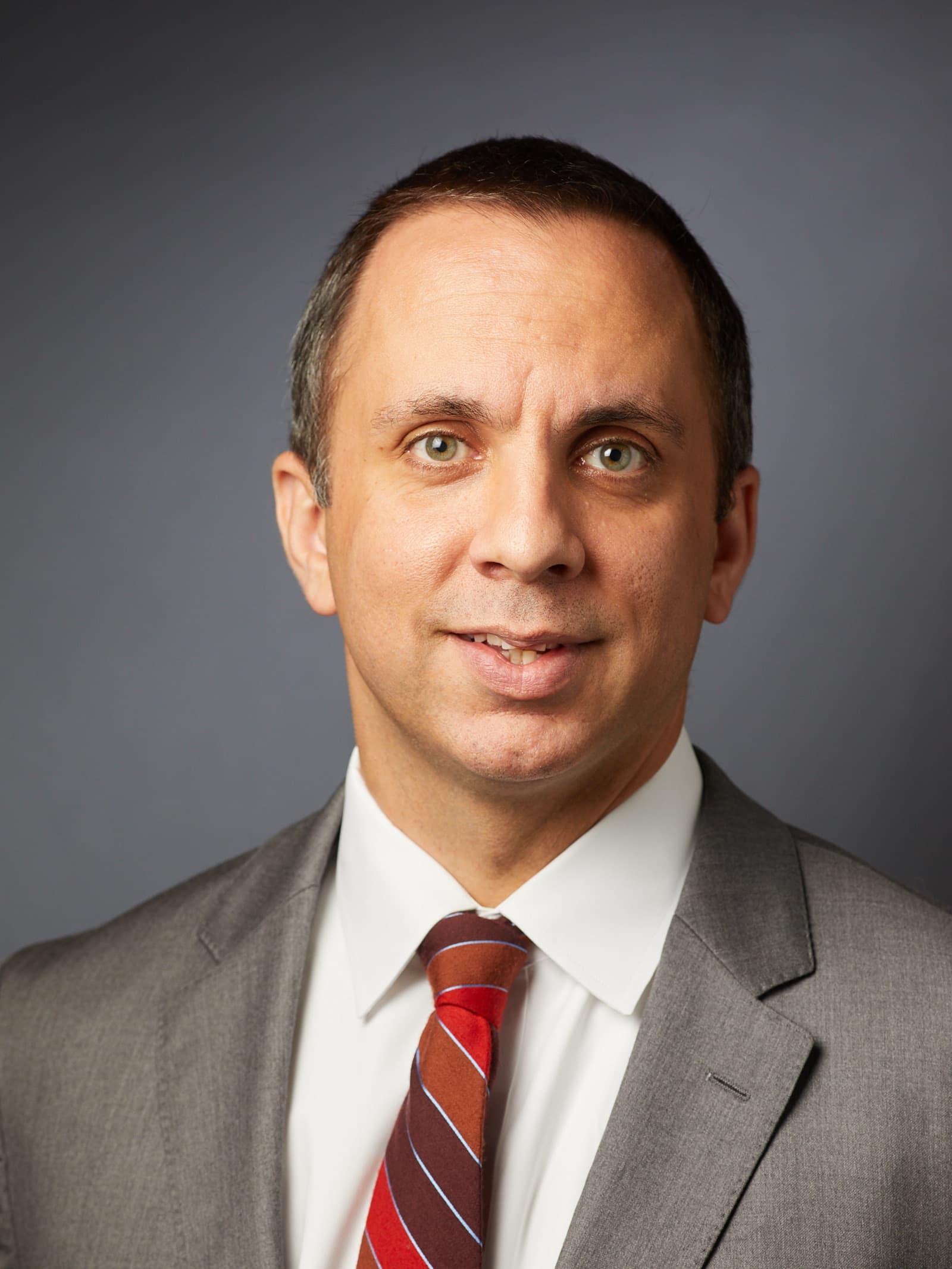 Jason Catanzaro