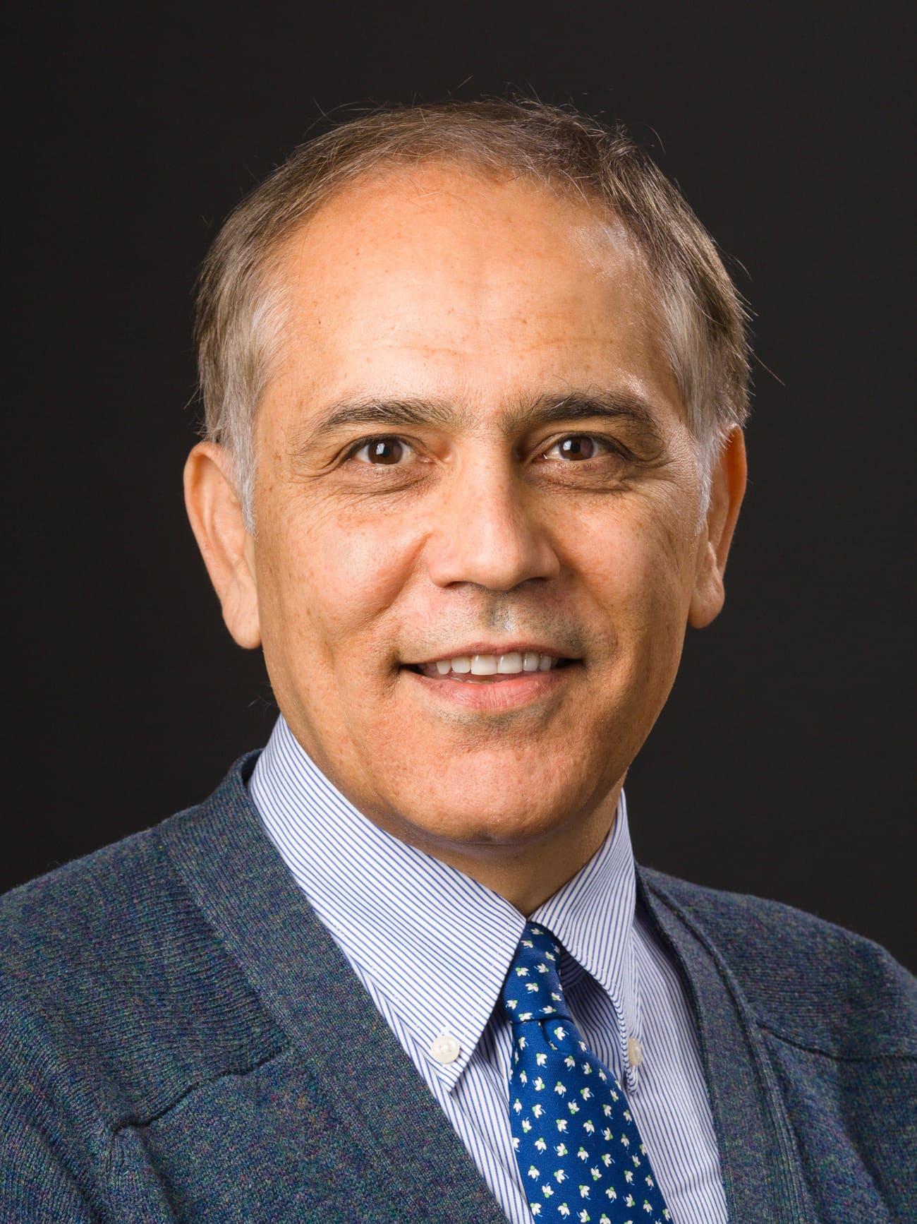 Mehran M Sadeghi