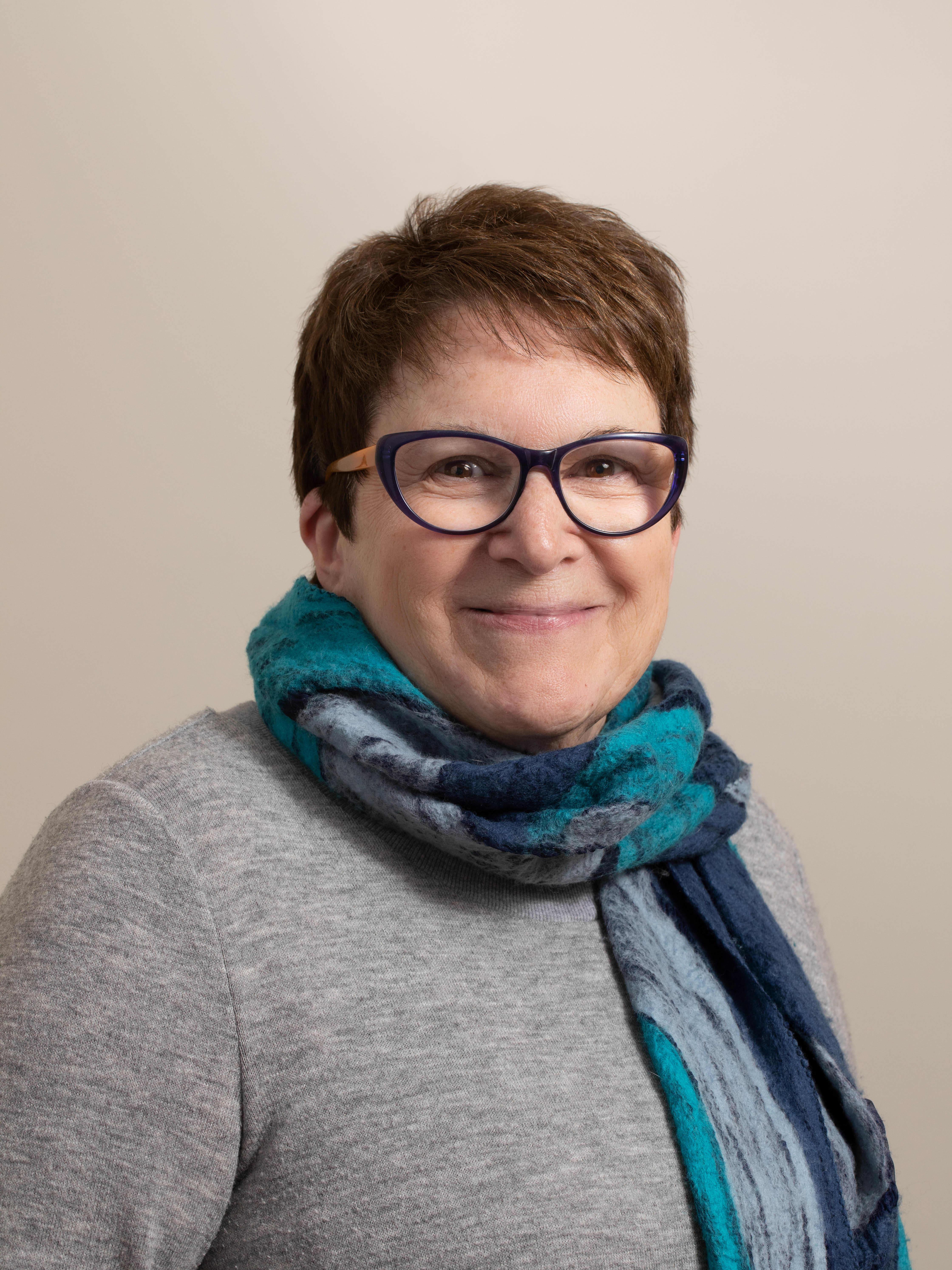 Susan Chmael