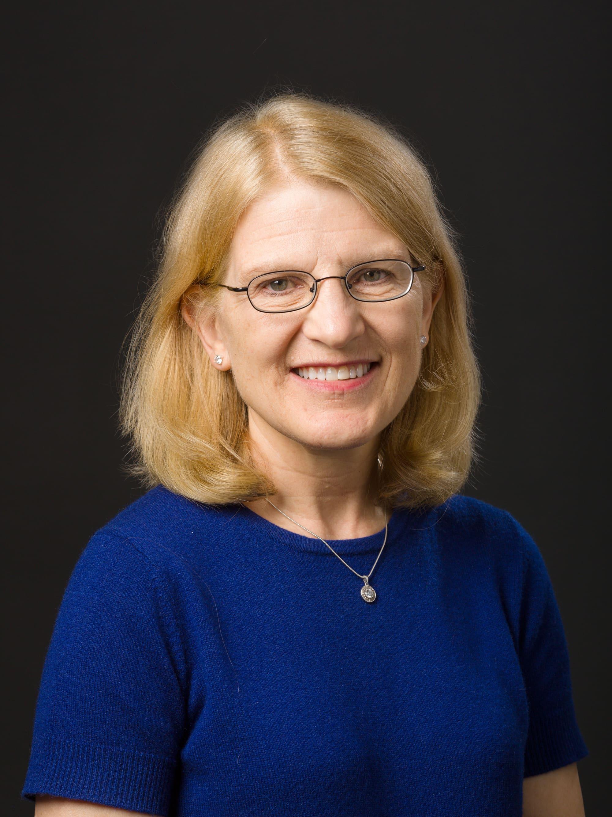 Jill Lacy