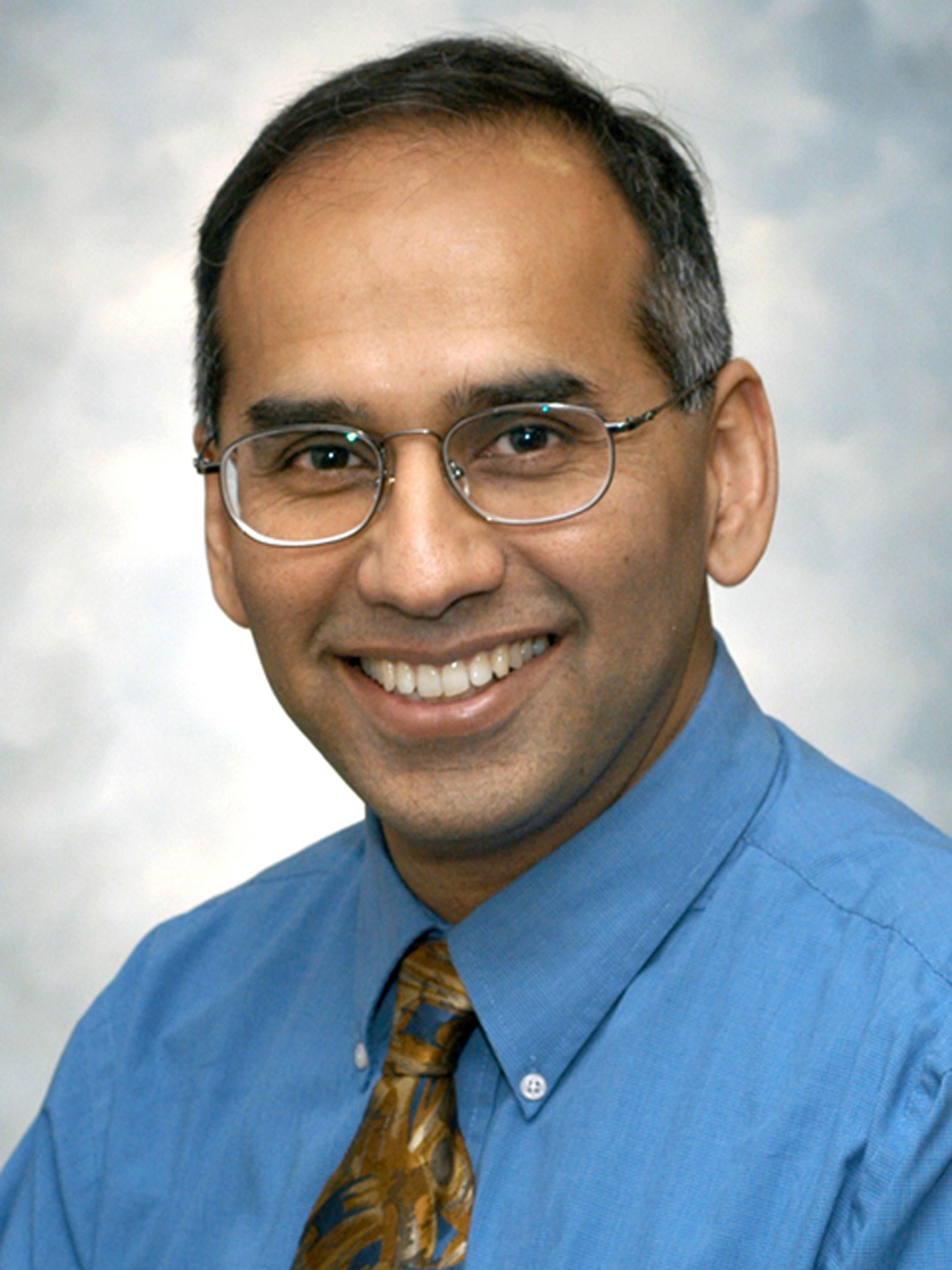 Syed A. Jamal Bokhari