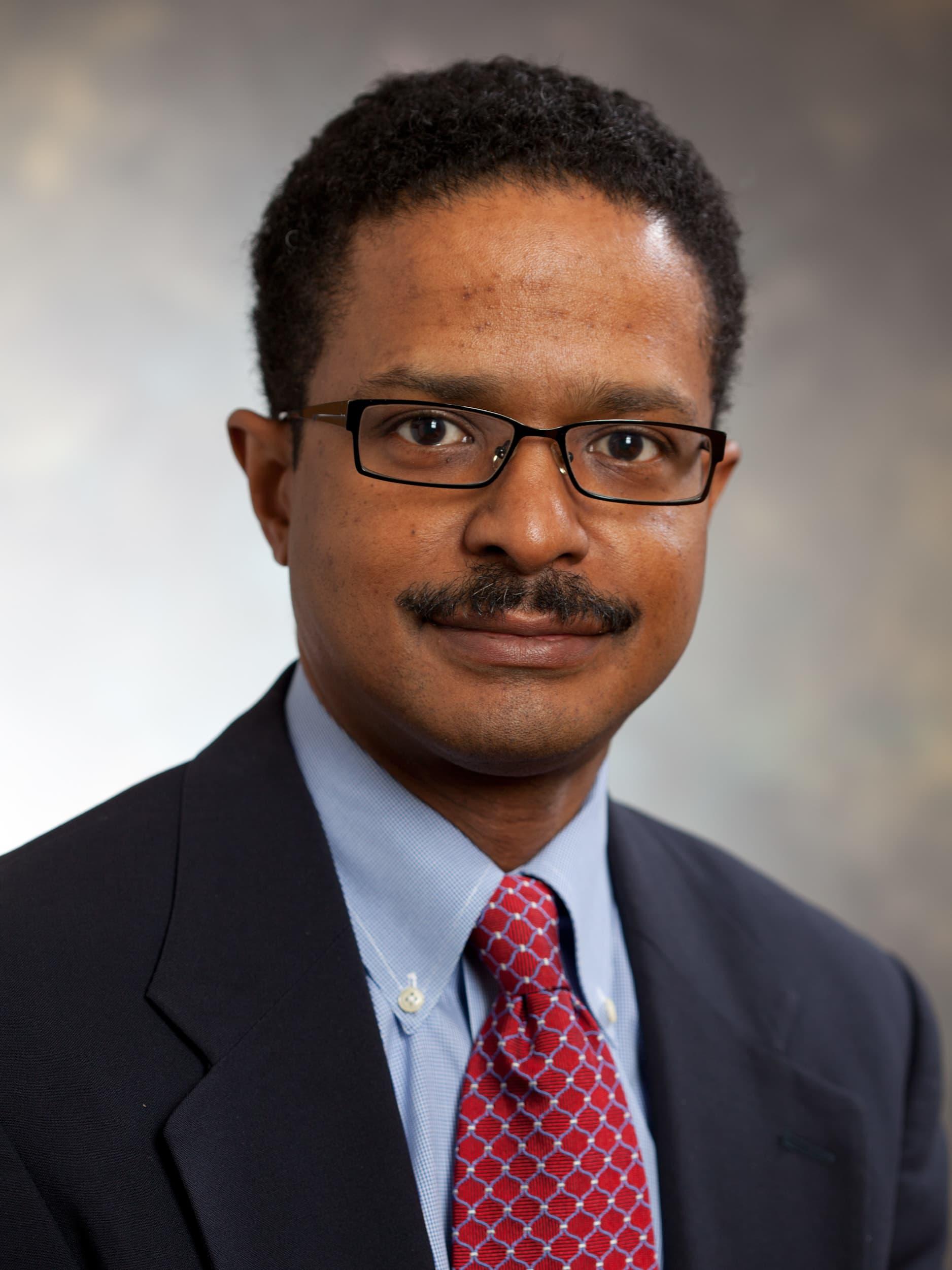 Harris E. Foster