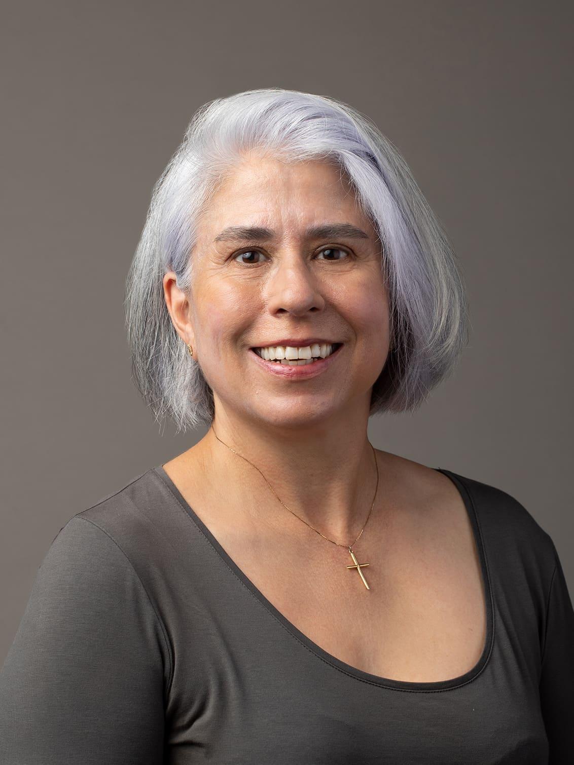 Kirsten Bechtel