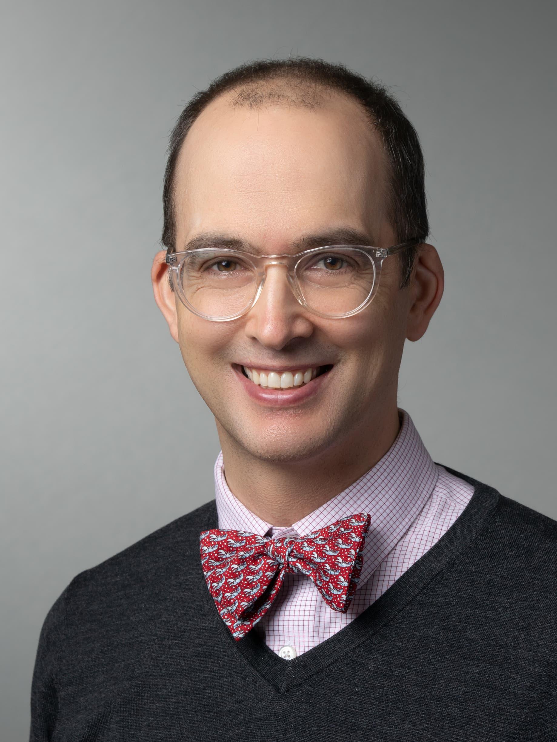 Jeremy J. Moeller