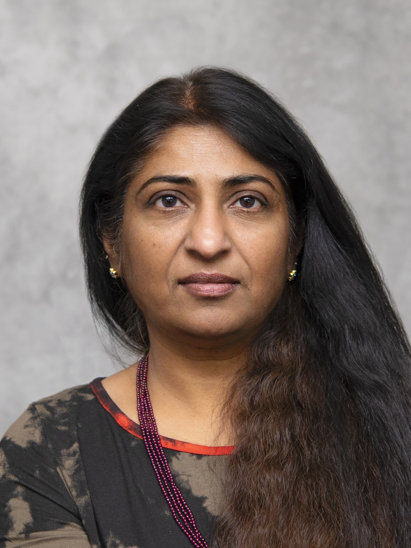 Malini Harigopal