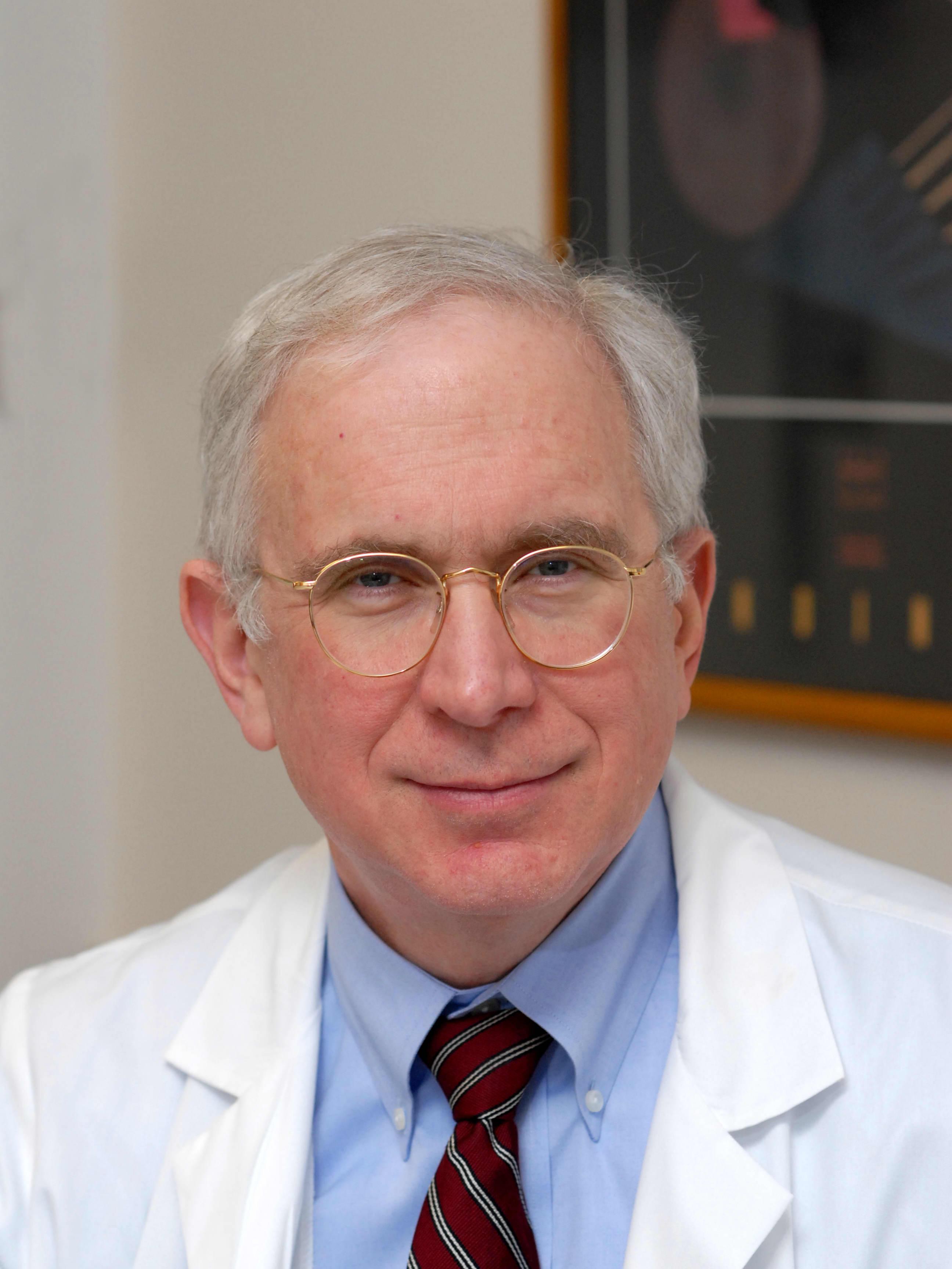 Stanley Rosenbaum