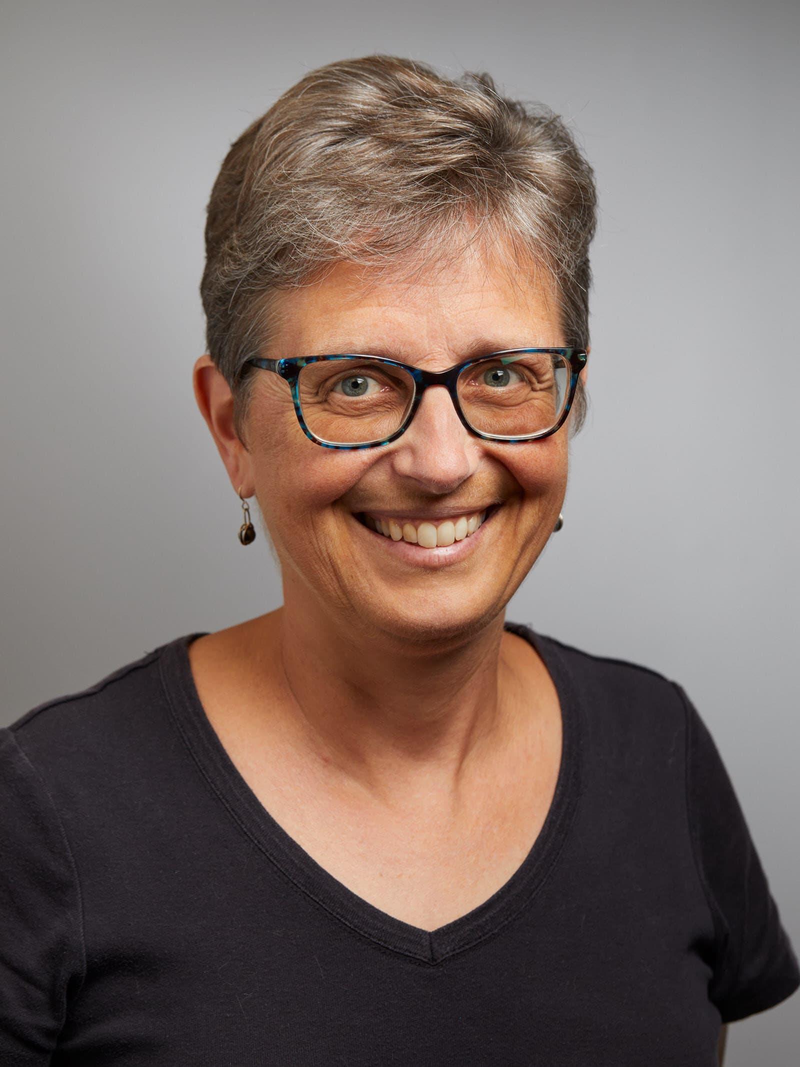 Margaret Fikrig