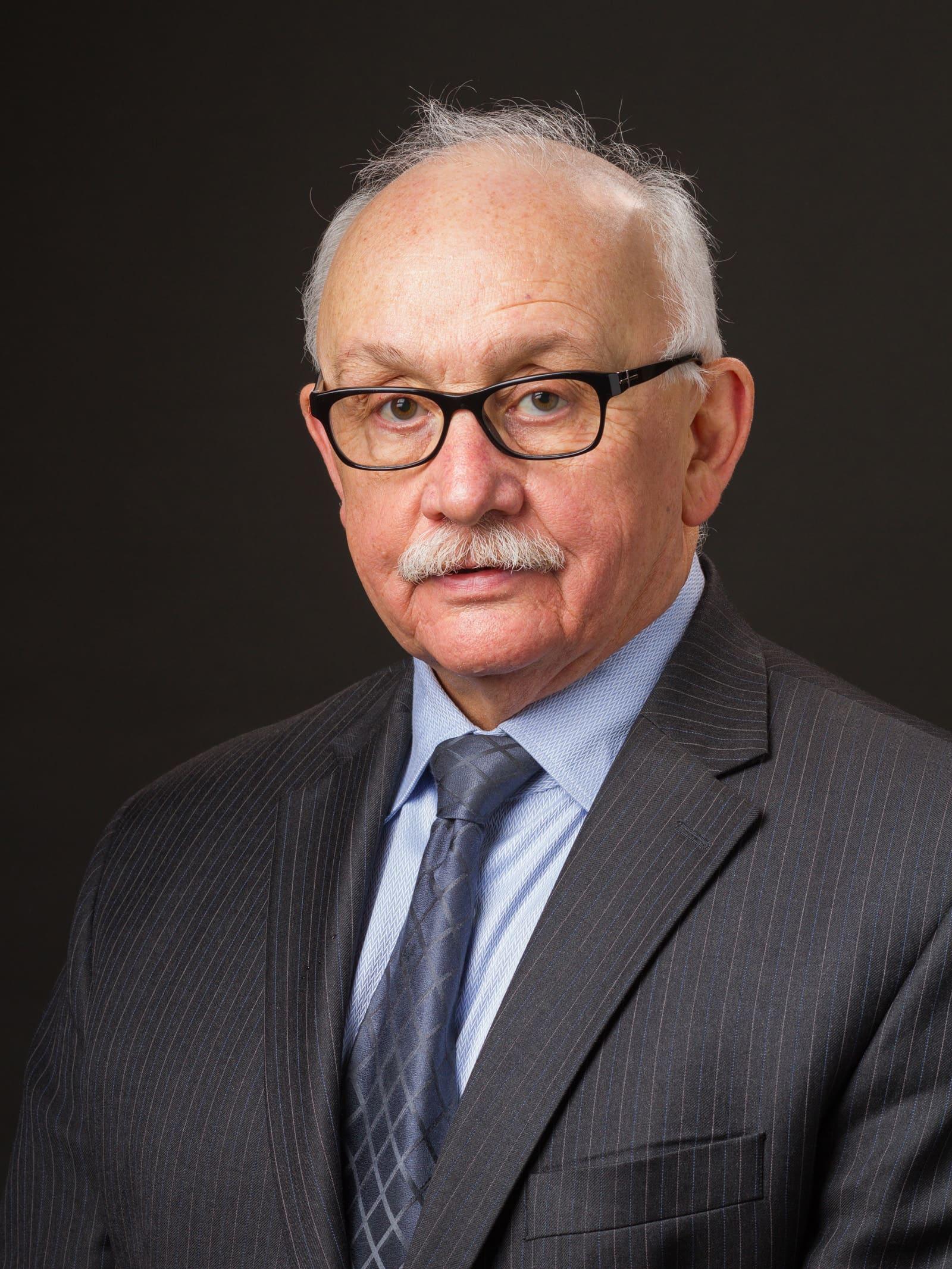 Ernest Topran