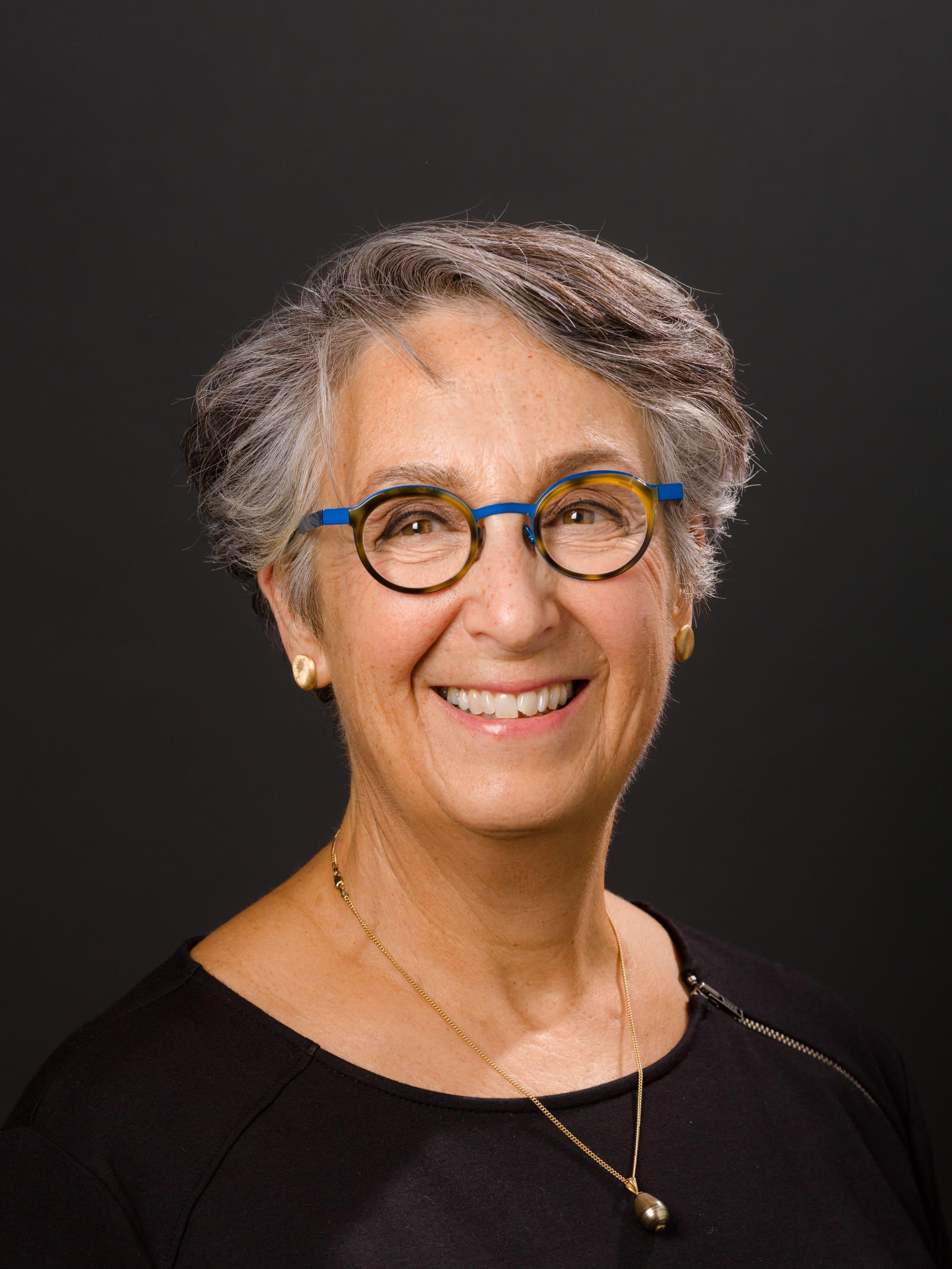 Nina Horowitz